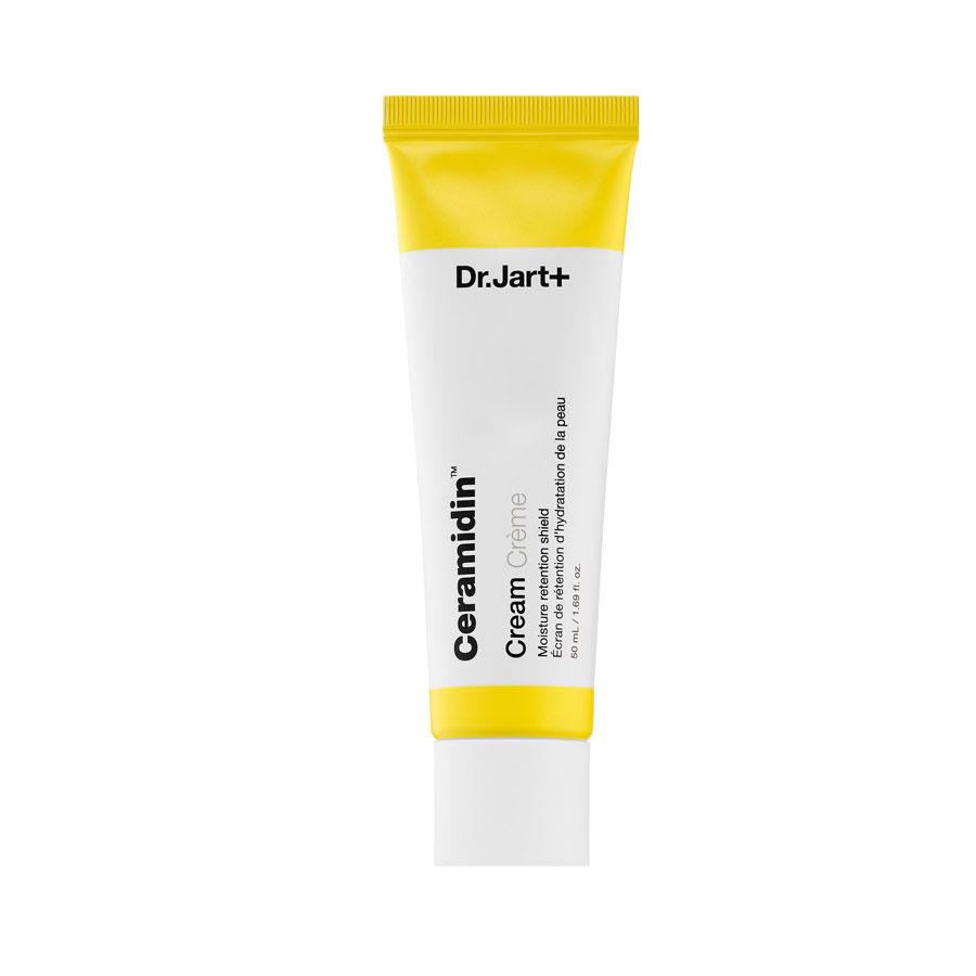 Best Moisturizer for Dry Skin: Dr. Jart+ Ceramidin Cream