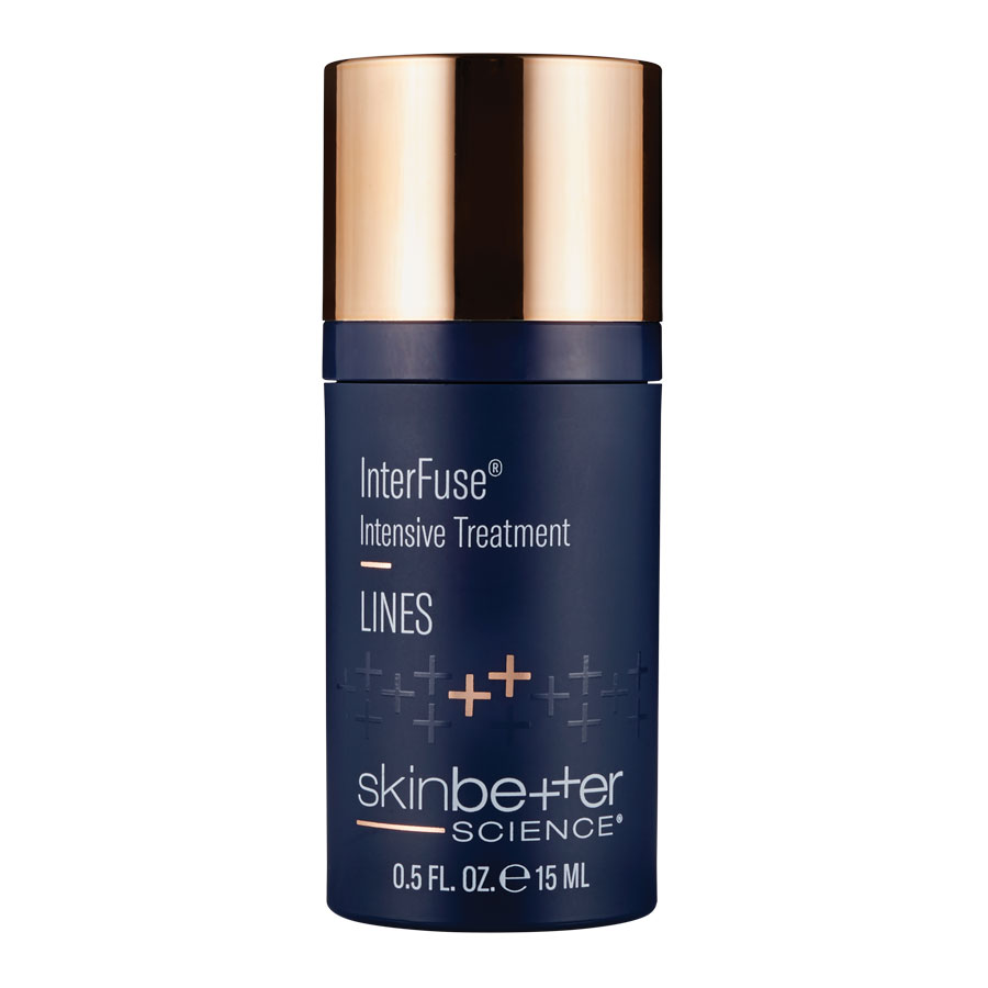 SkinBetter Interfuse Intensive Treatment