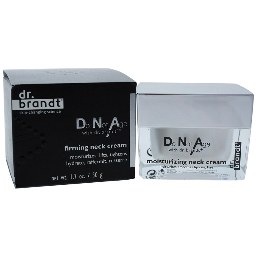Dr. Brandt 1.7oz Do Not Age with Dr. Brandt Firming Neck Cream