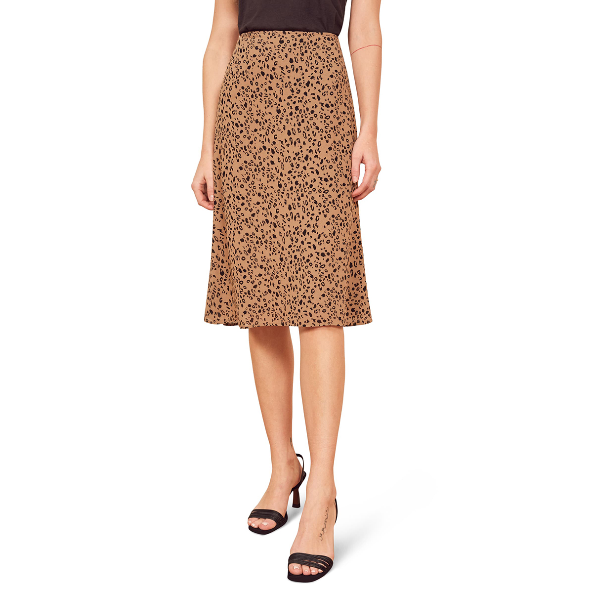 Reformation Mia Skirt