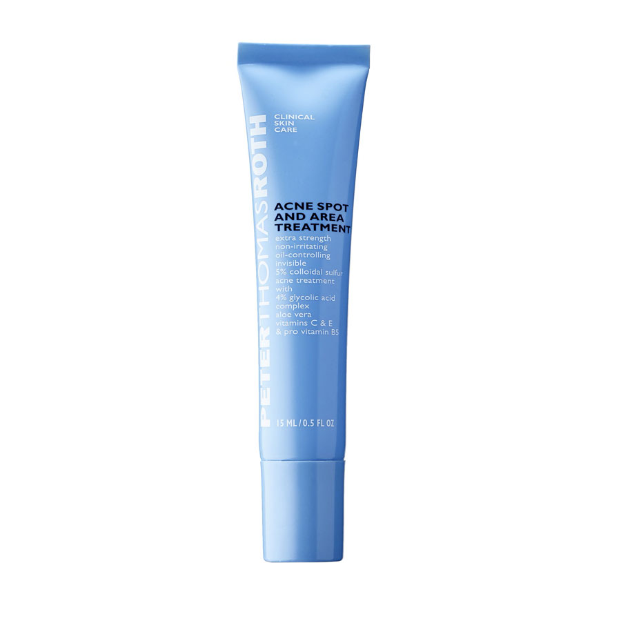 Spot Treatment: Peter Thomas Roth Acne Spot and Area Treatment