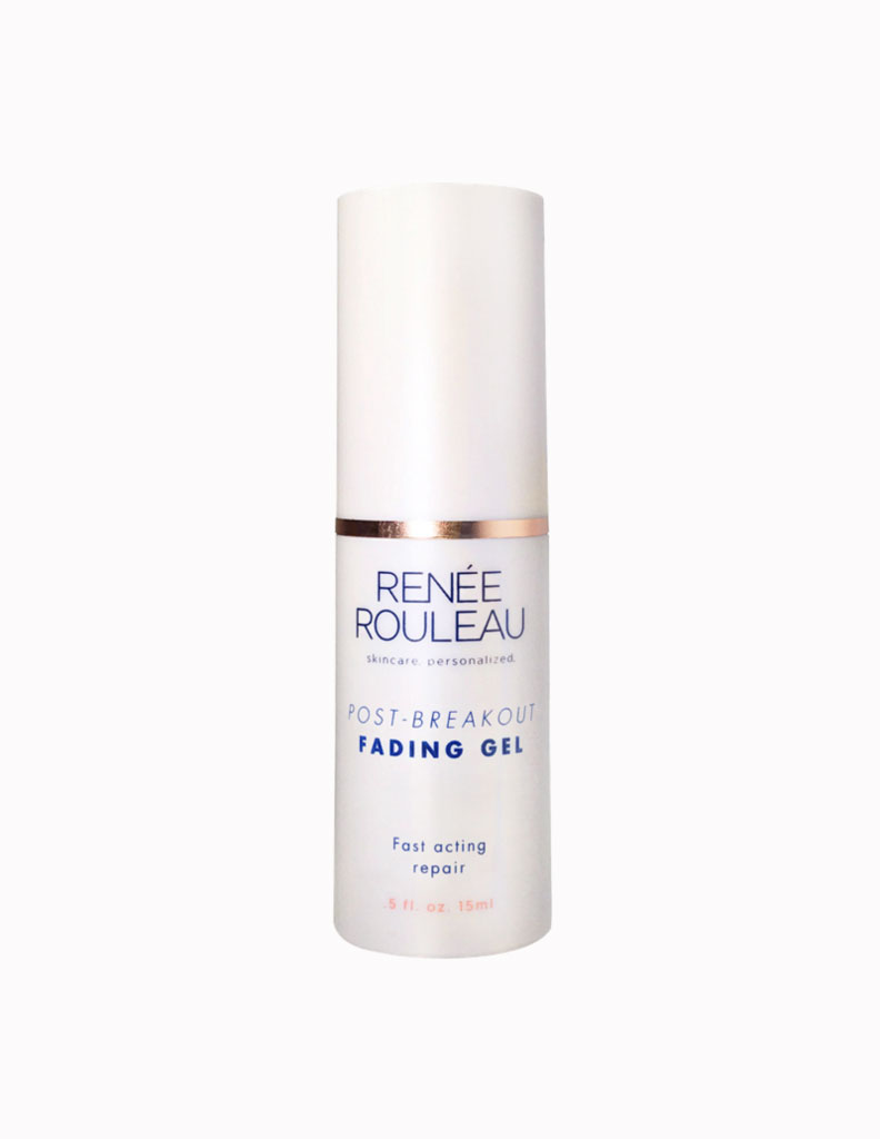 Renee Rouleau Post-Breakout Fading Gel