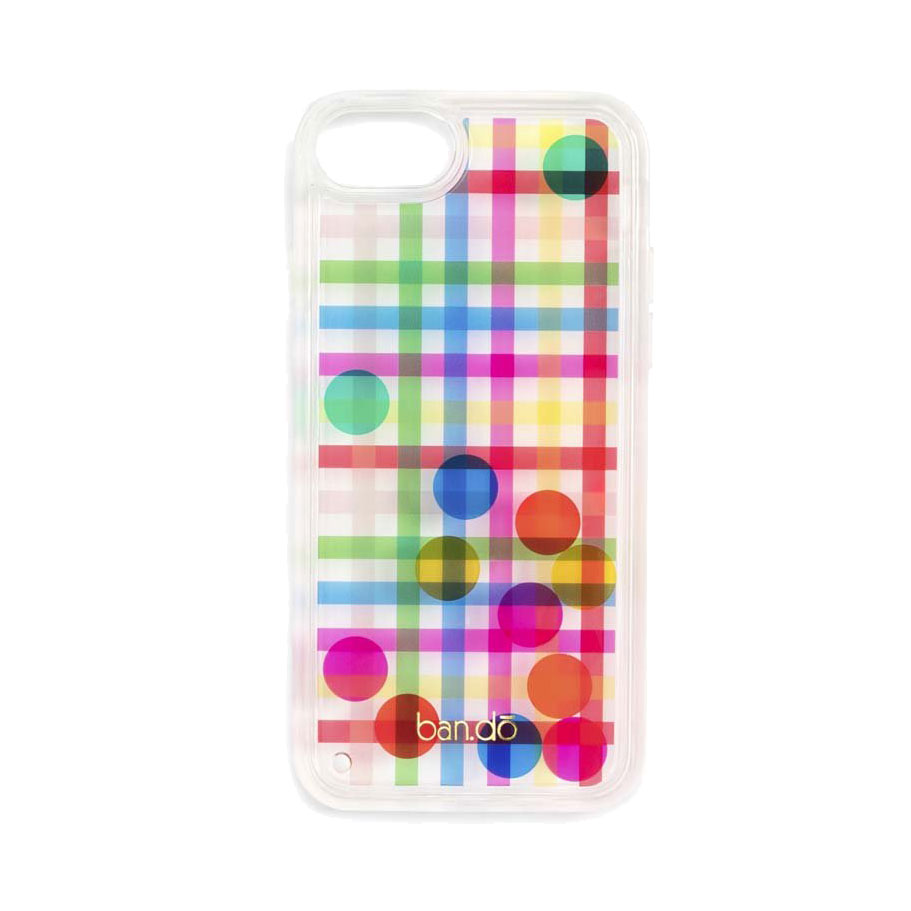 Ban.dō Confetti Bomb iPhone Case