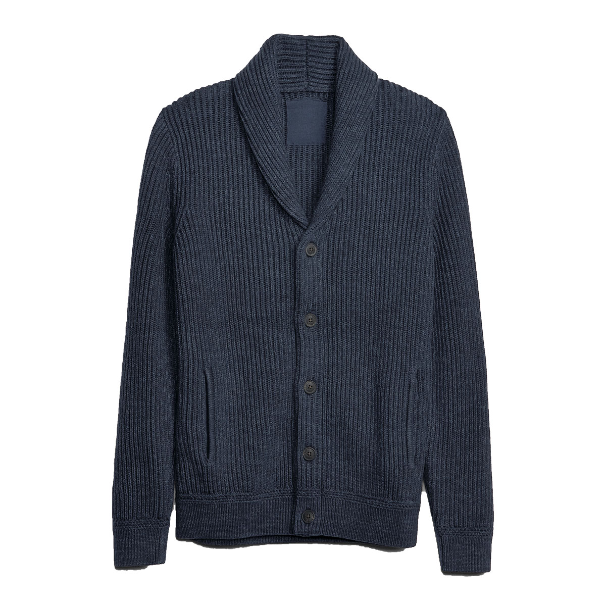 Gap Shaker Stitch Cardigan Sweater