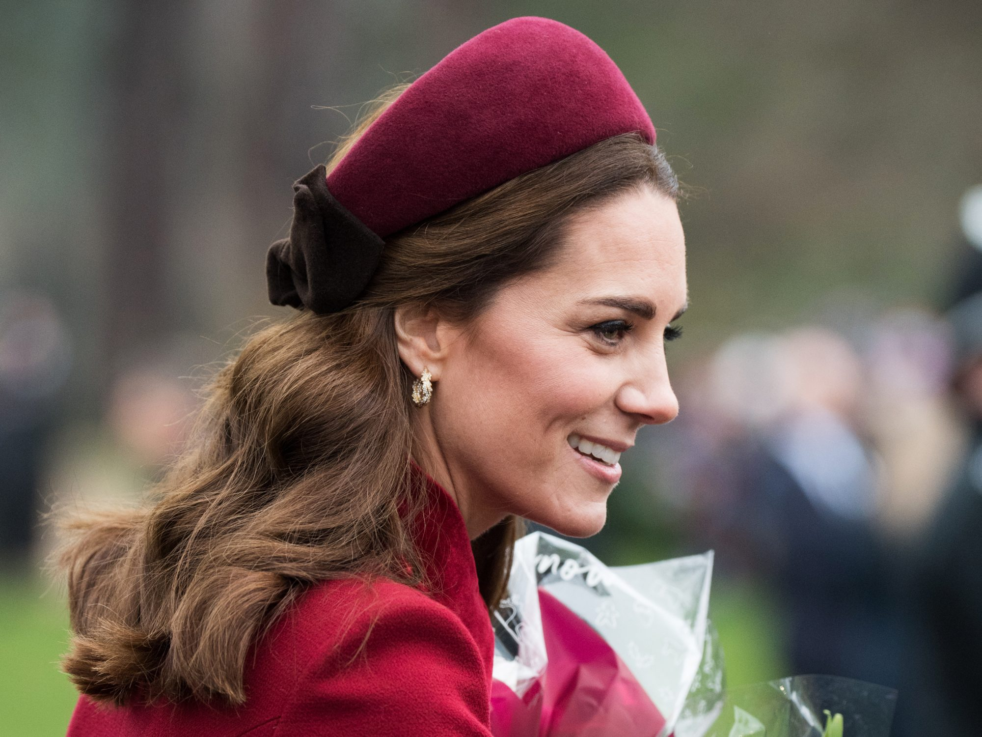 This Kate Middleton Approved Accessory Gets Me So Many Compliments — And It's Under $50
