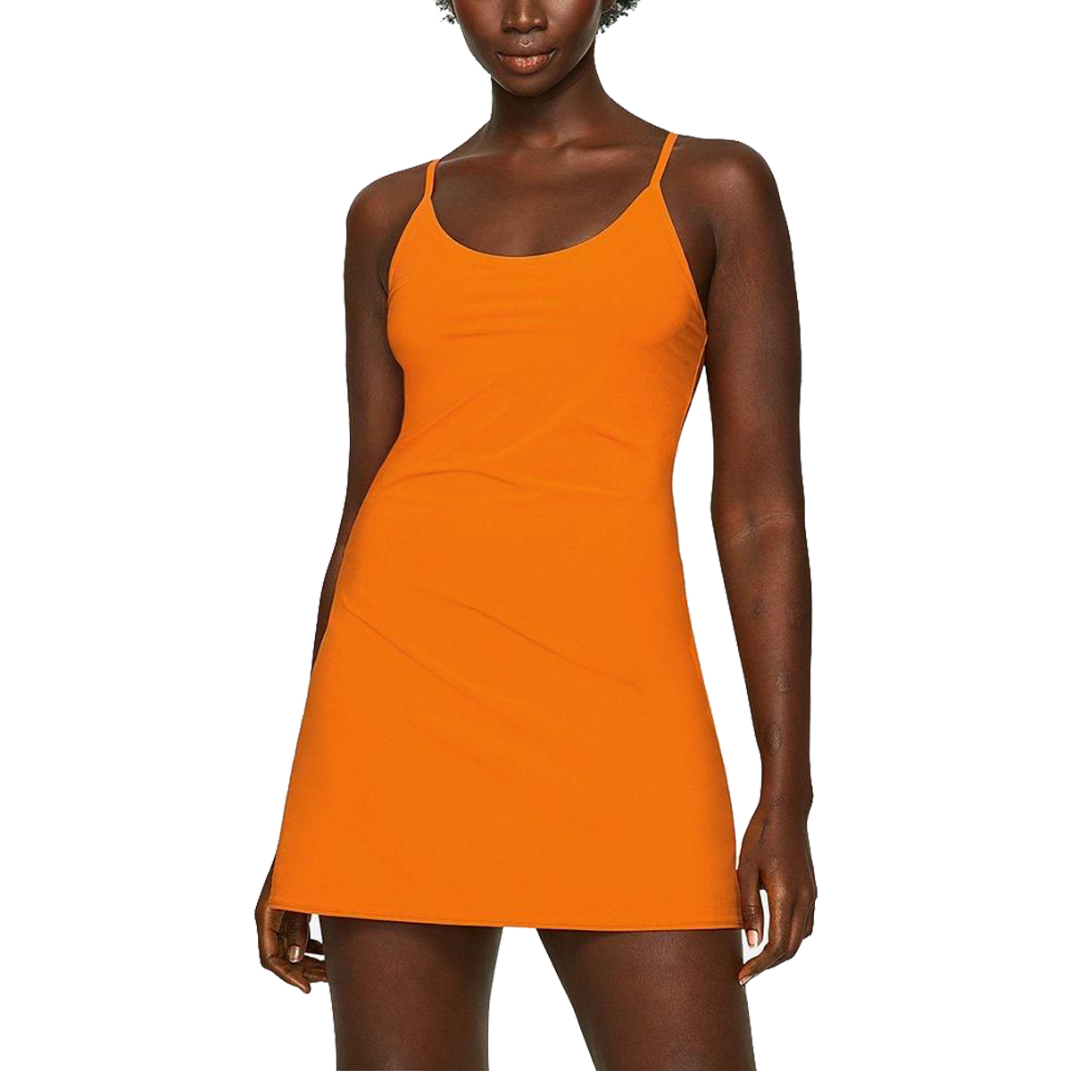 Outdoor Voices The Exercise Dress in Rind