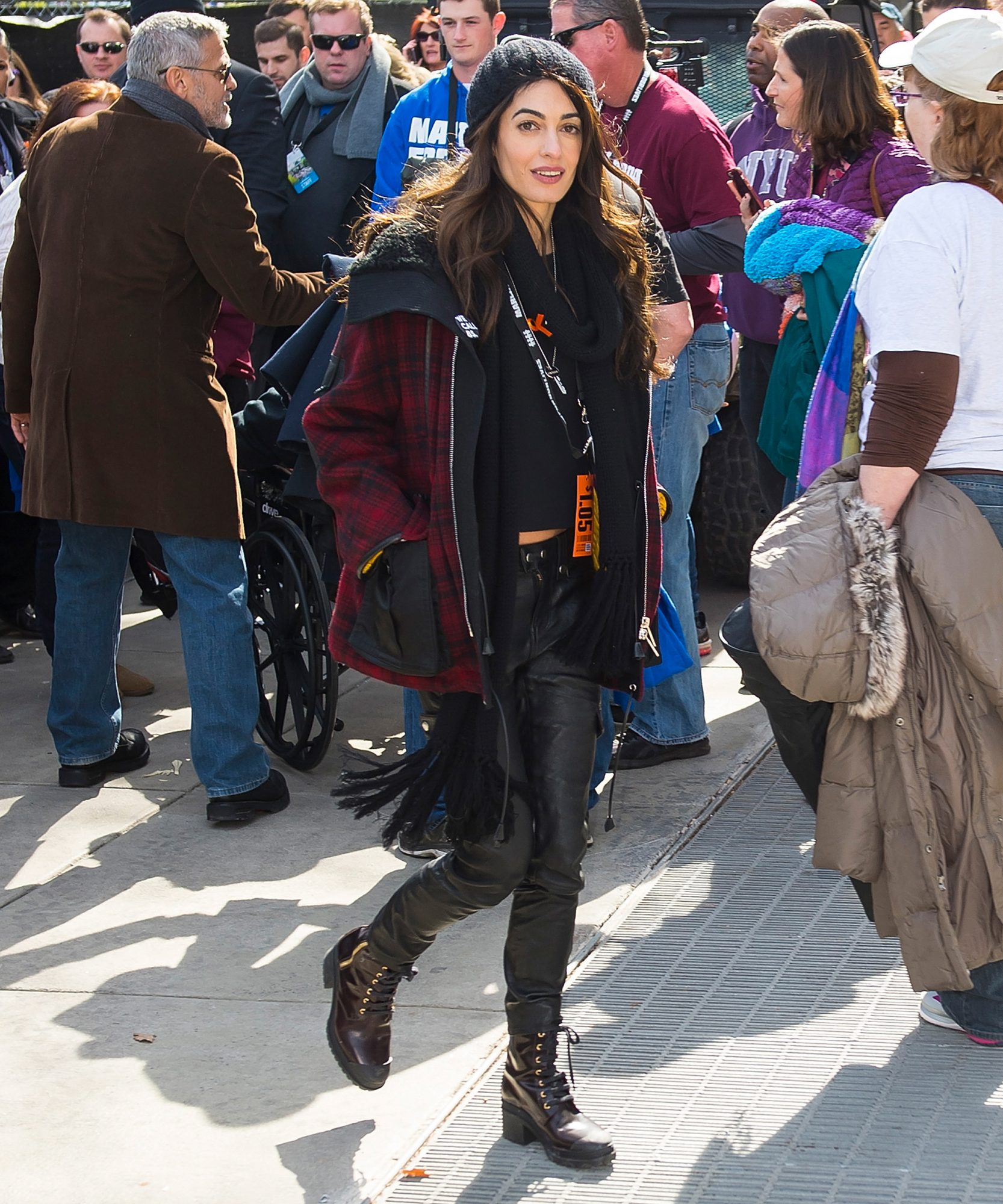 This Weather Resistant Boot Trend TK Celebs Can't Stop Wearing is Currently on Sale at Nordstrom