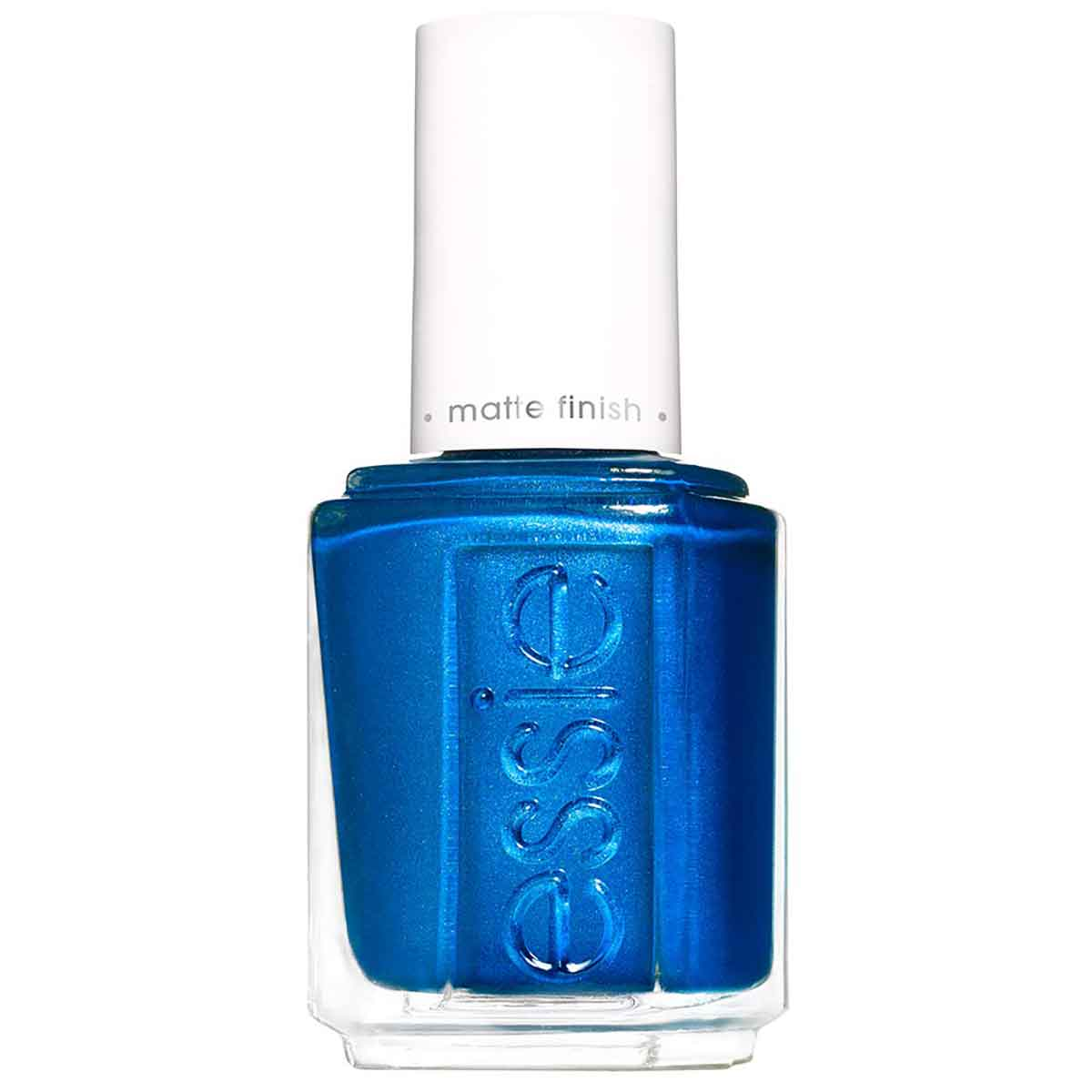 Essie Online Only Game Theory Collection Matte Sapphire Blue