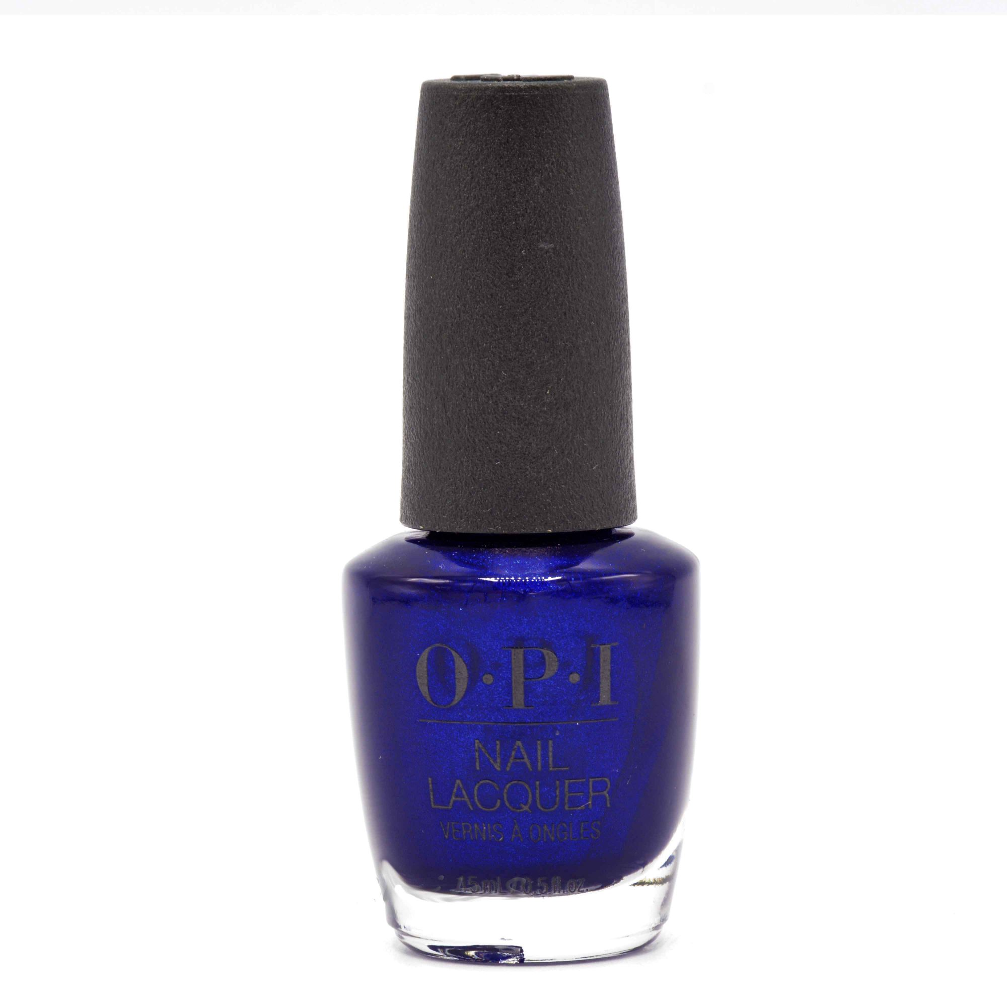 OPI Nail Lacquer in Chopstix and Stones