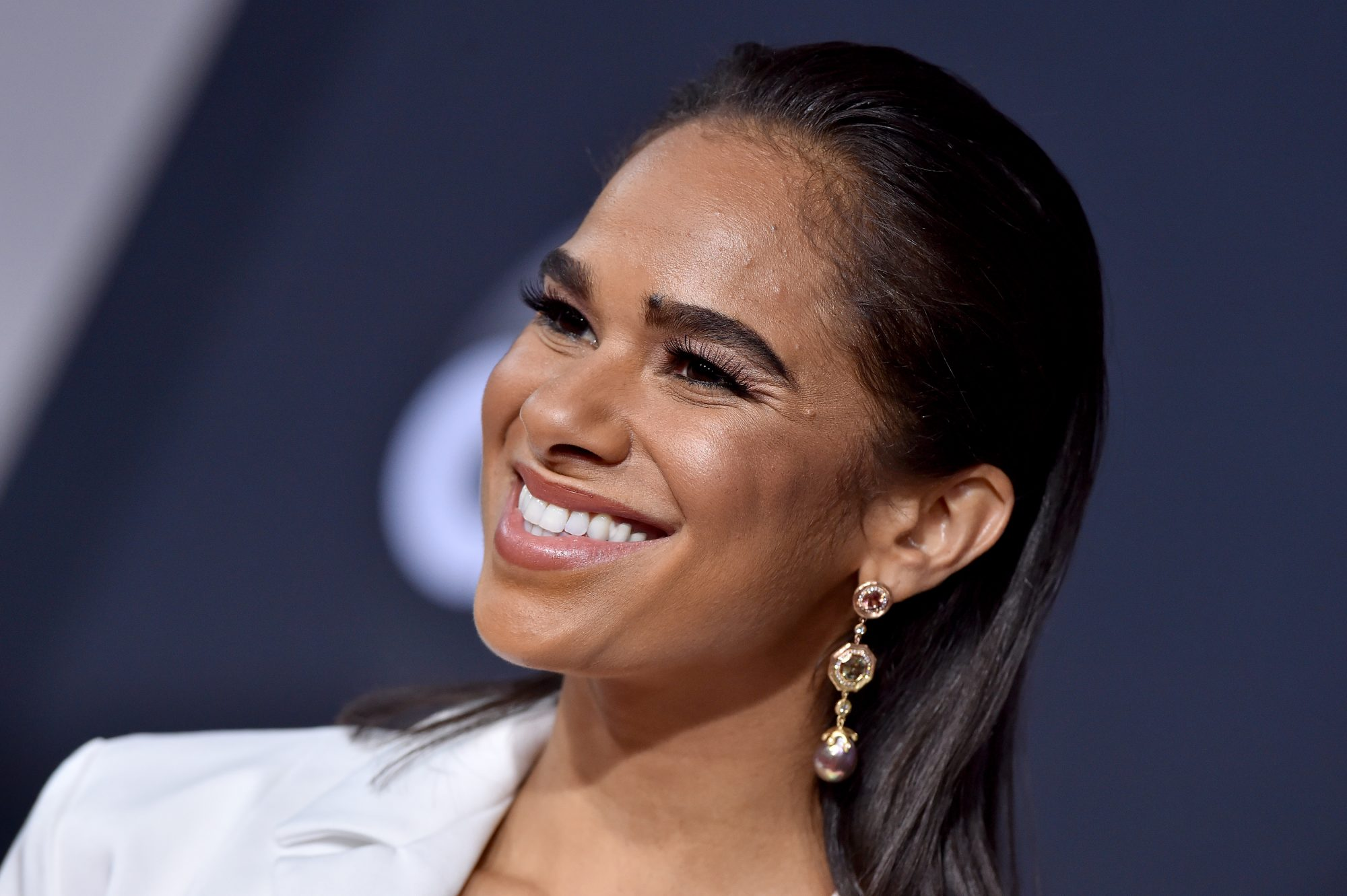 Holiday Outfits - Misty Copeland