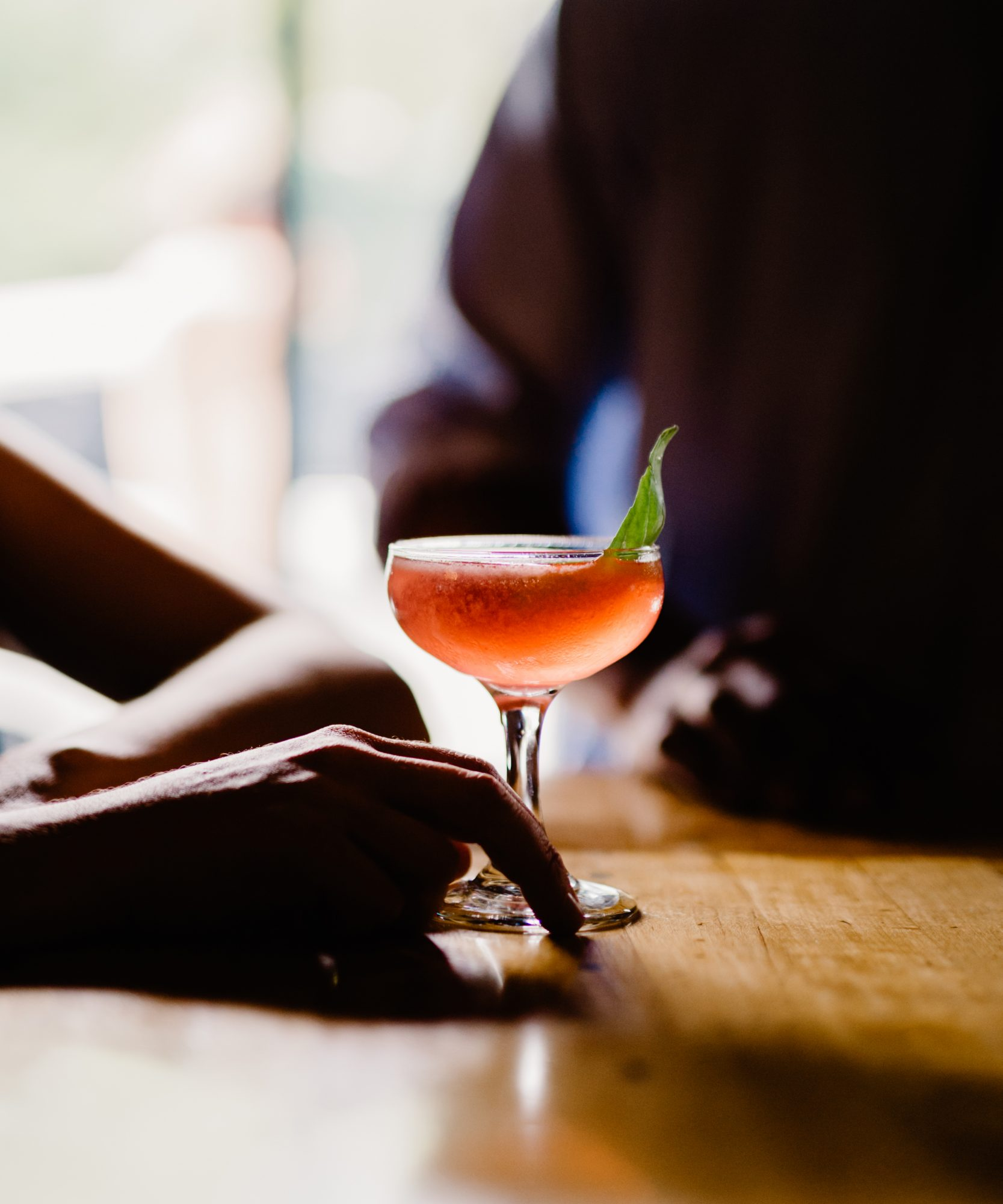 Hump Day: What to Do If Your Partner Has an Alcohol Problem