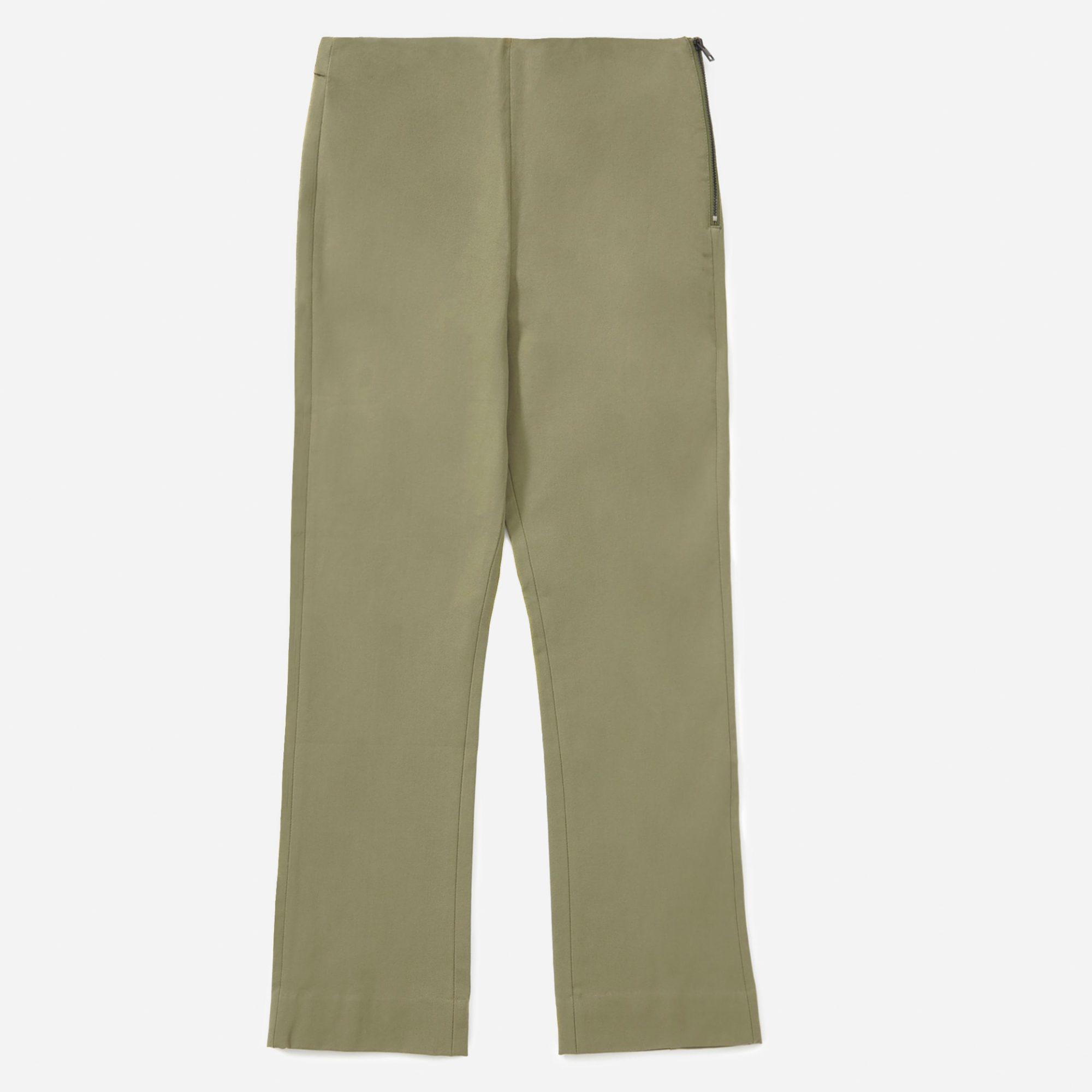 Everlane Kick Crop Work Pant