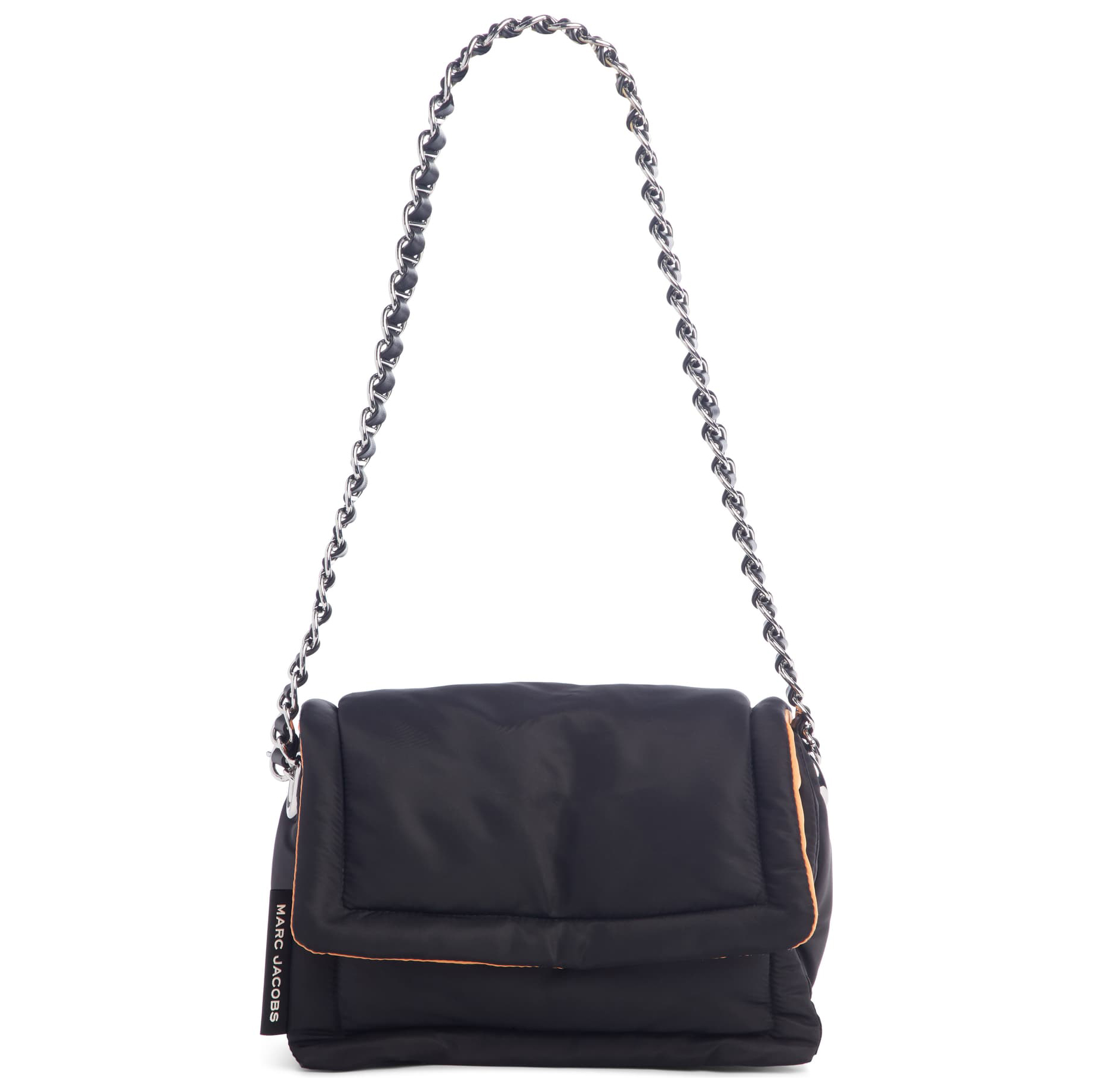 MARC JACOBS The Nylon Pillow Shoulder Bag