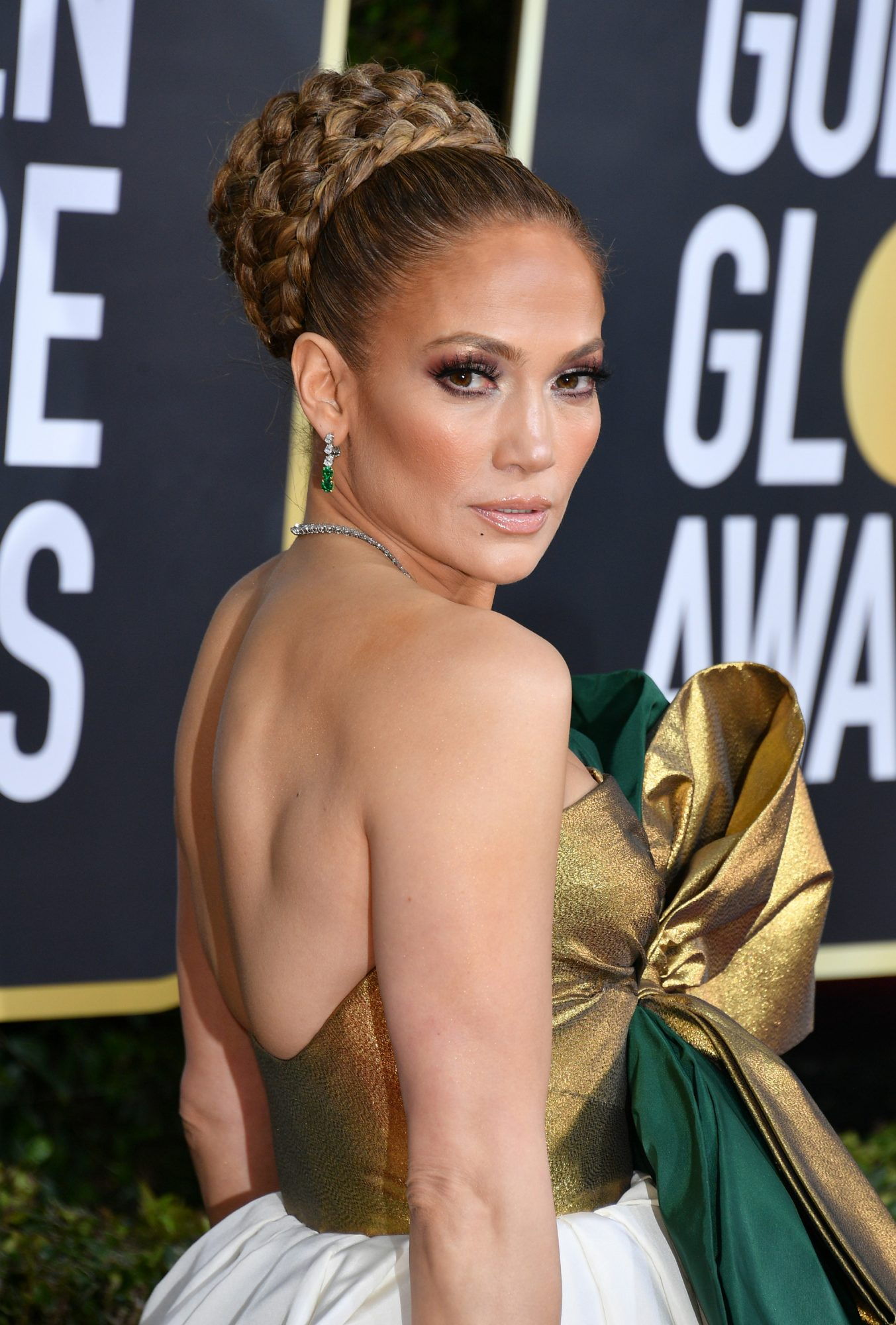 The $42 Secret to Achieving Jennifer Lopez's Signature Glow