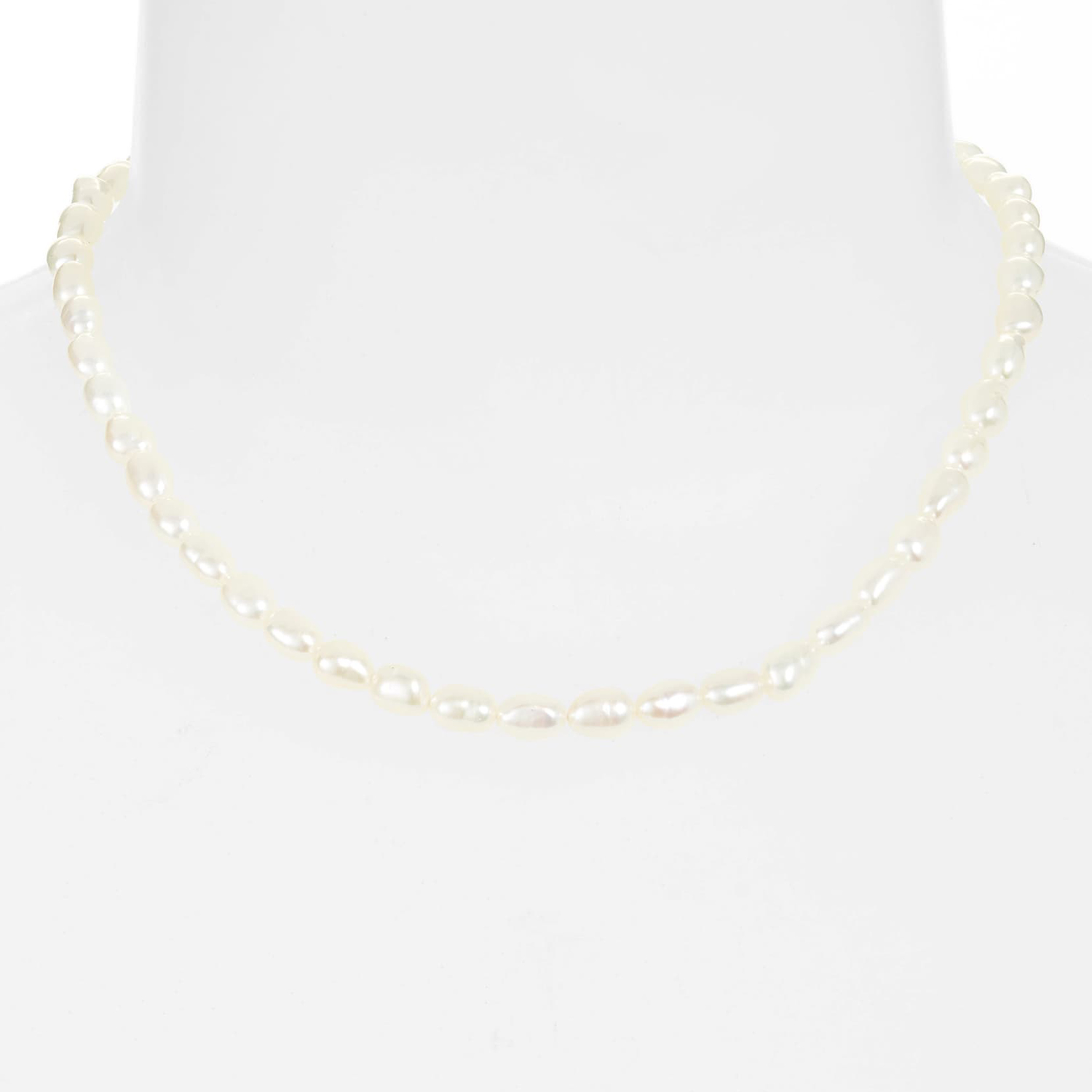 Loren Stewart Del Mar Pearl Necklace