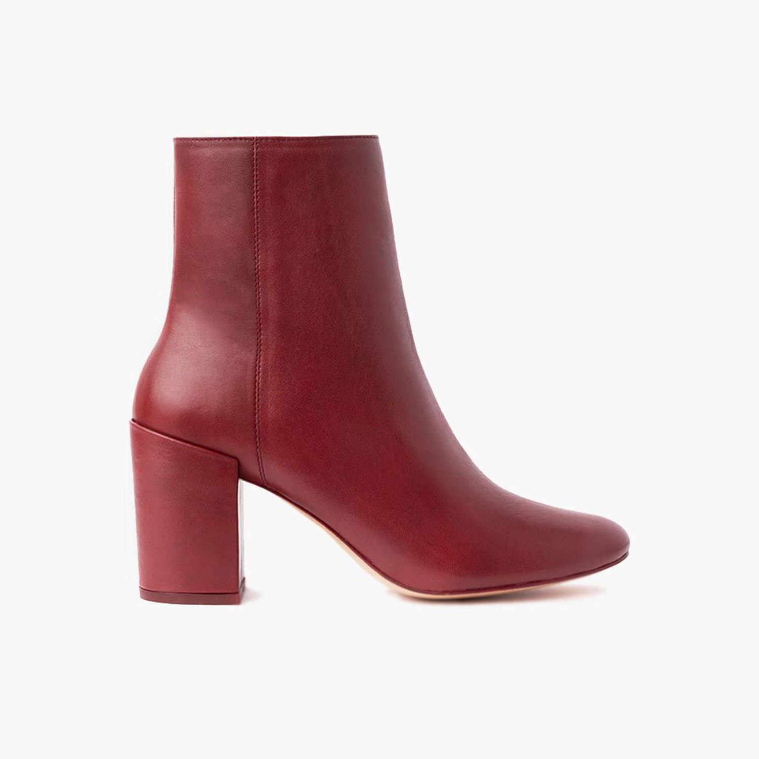Ruby Leather Highline Boot