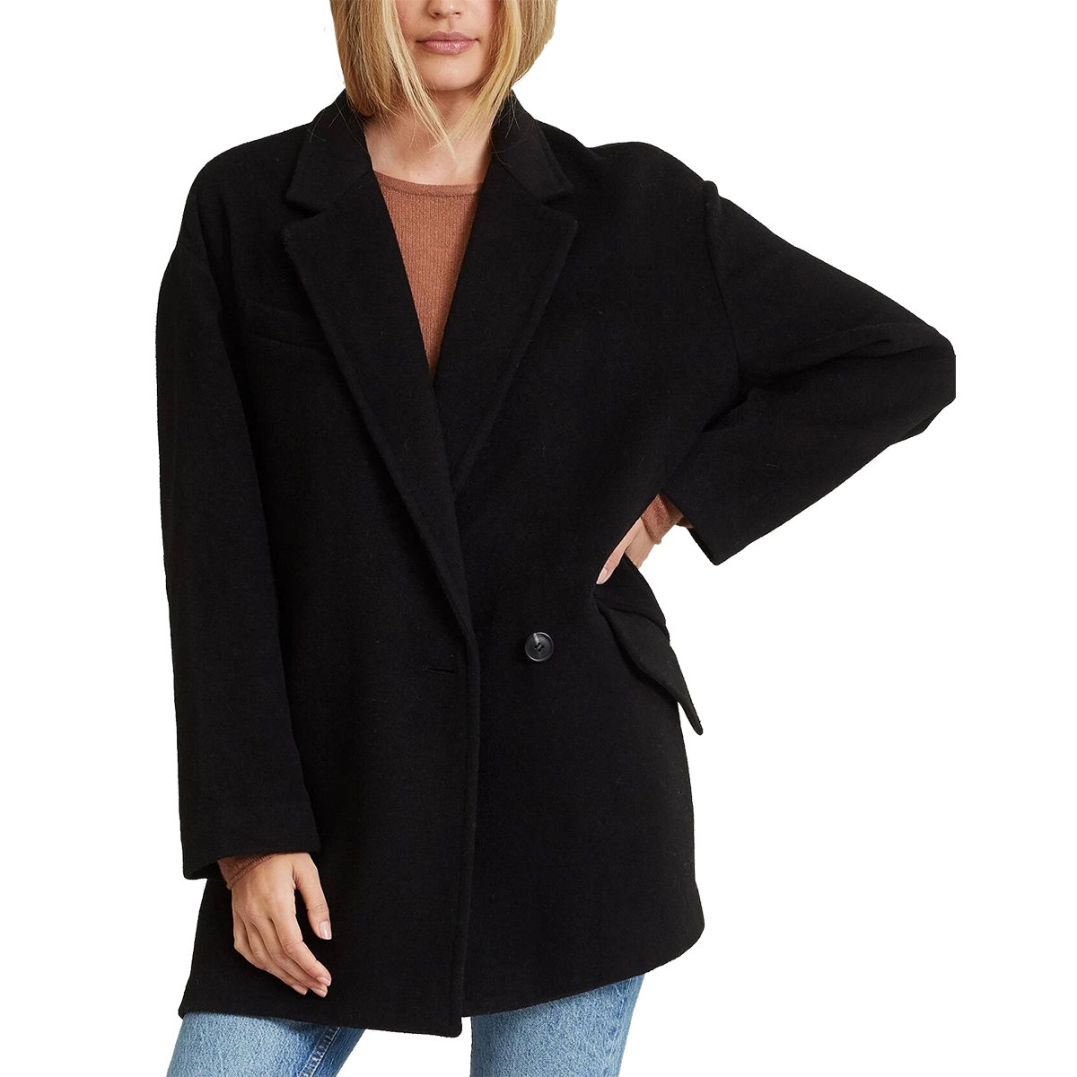 NakedCashmere Sansa Coat