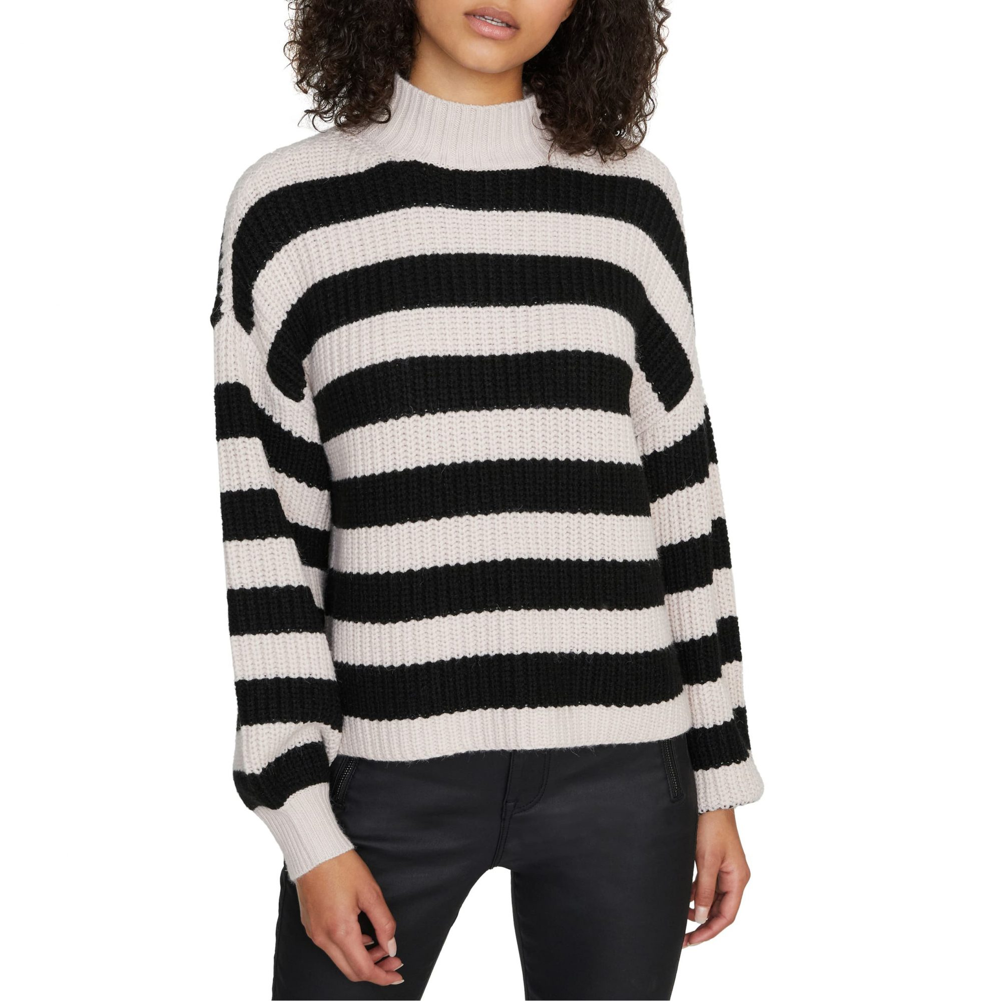 Sanctuary Sweet Tooth Stripe Sweater