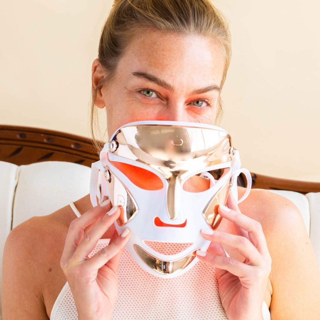 Light Therapy Mask Dermstore