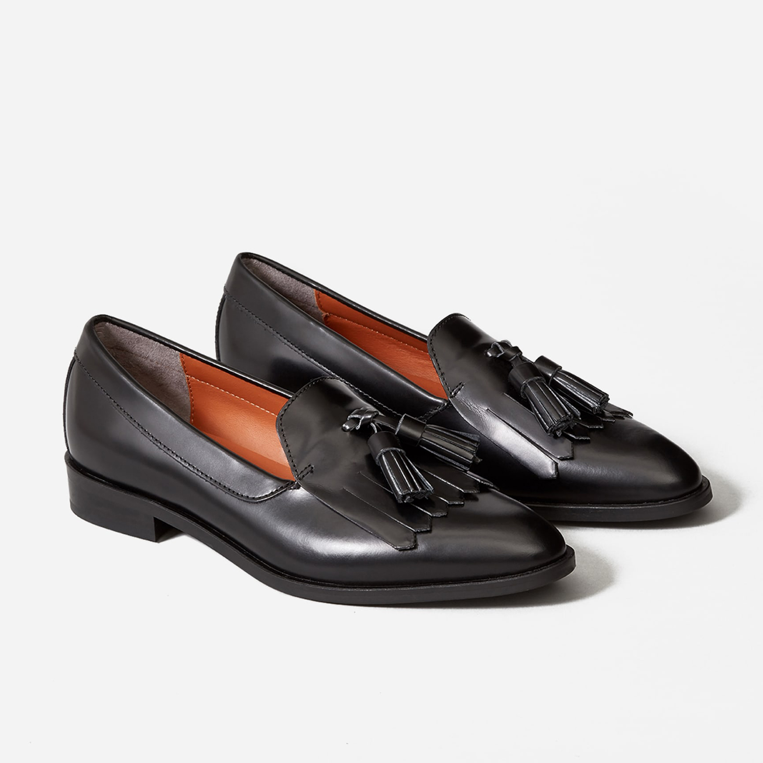 Everlane Modern Tassel Loafer