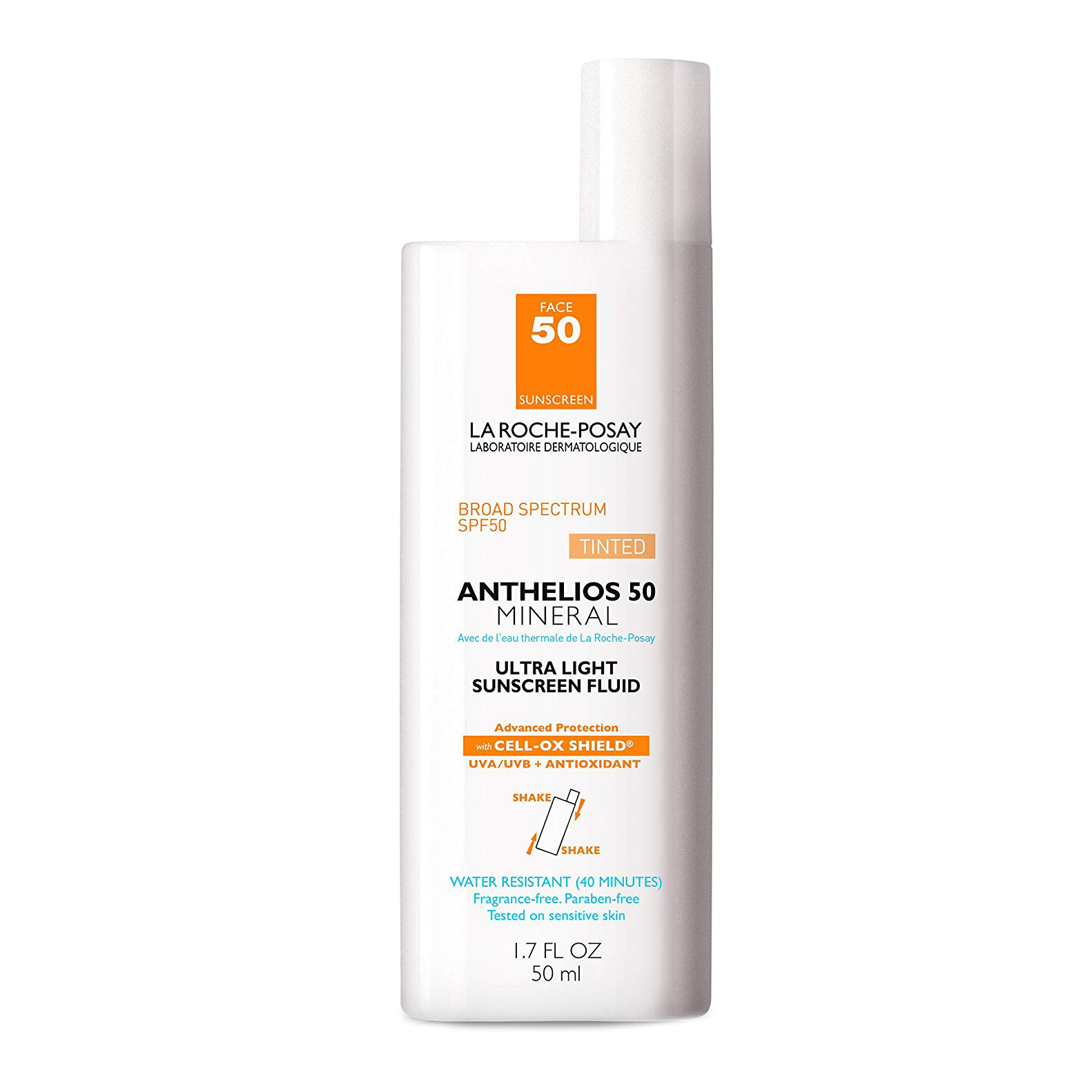 La Roche-Posay Anthelios Tinted Mineral