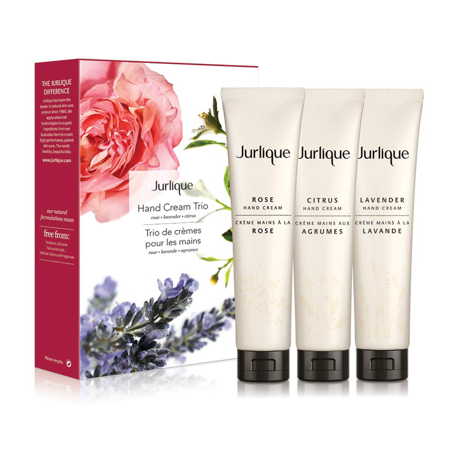 Jurlique Hand Cream Essentials