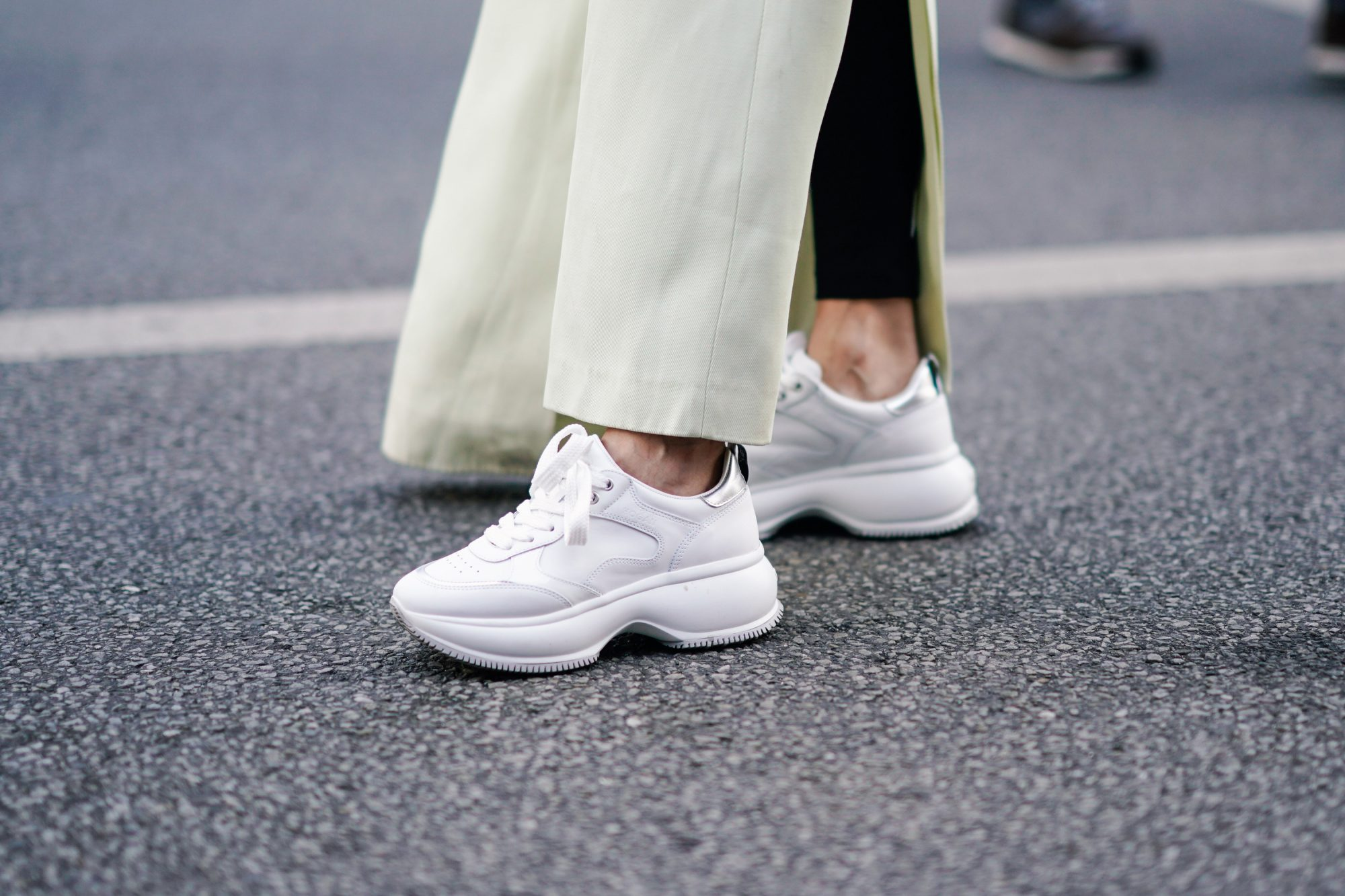 Best White Sneakers at Nordstrom