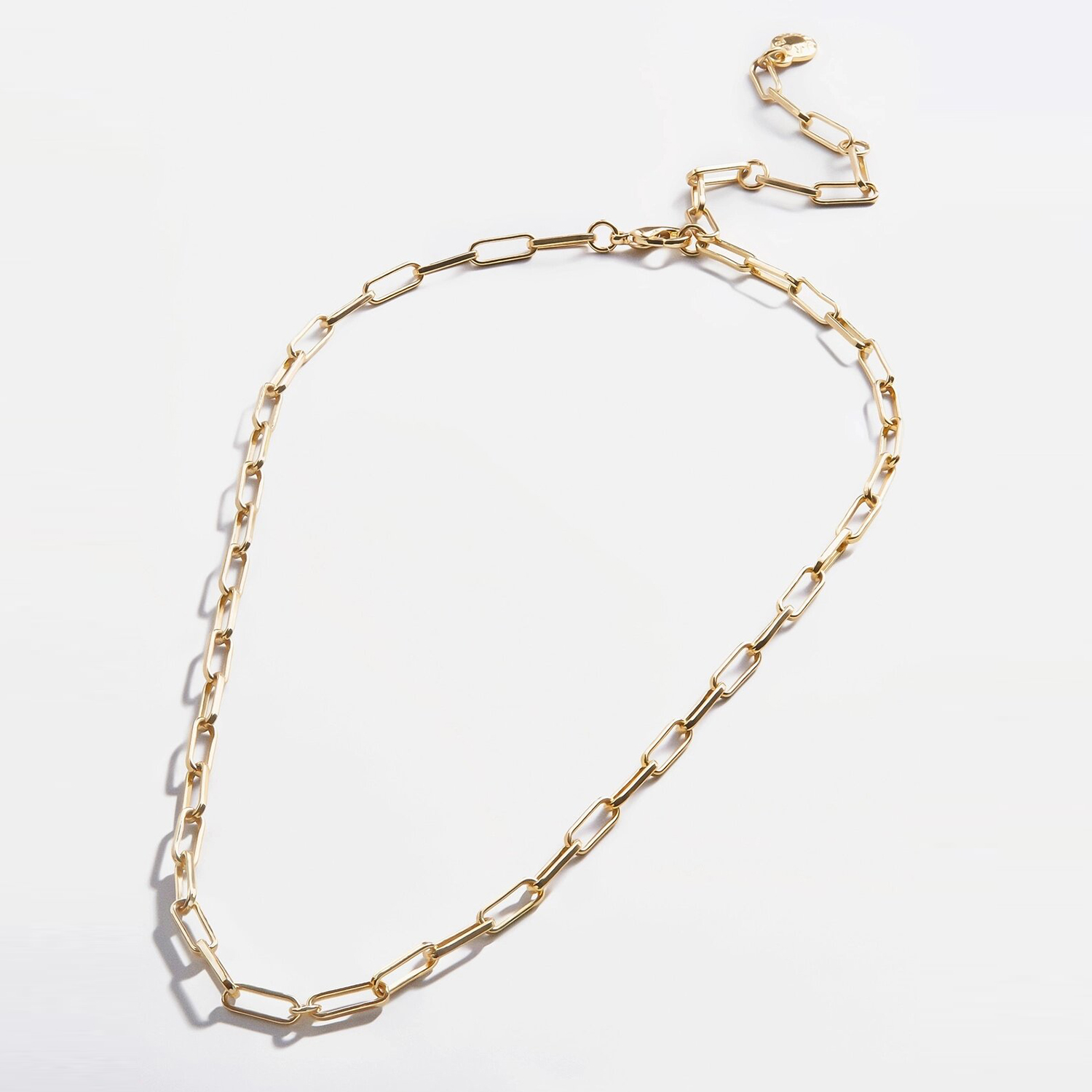 Small Hera Link Necklace