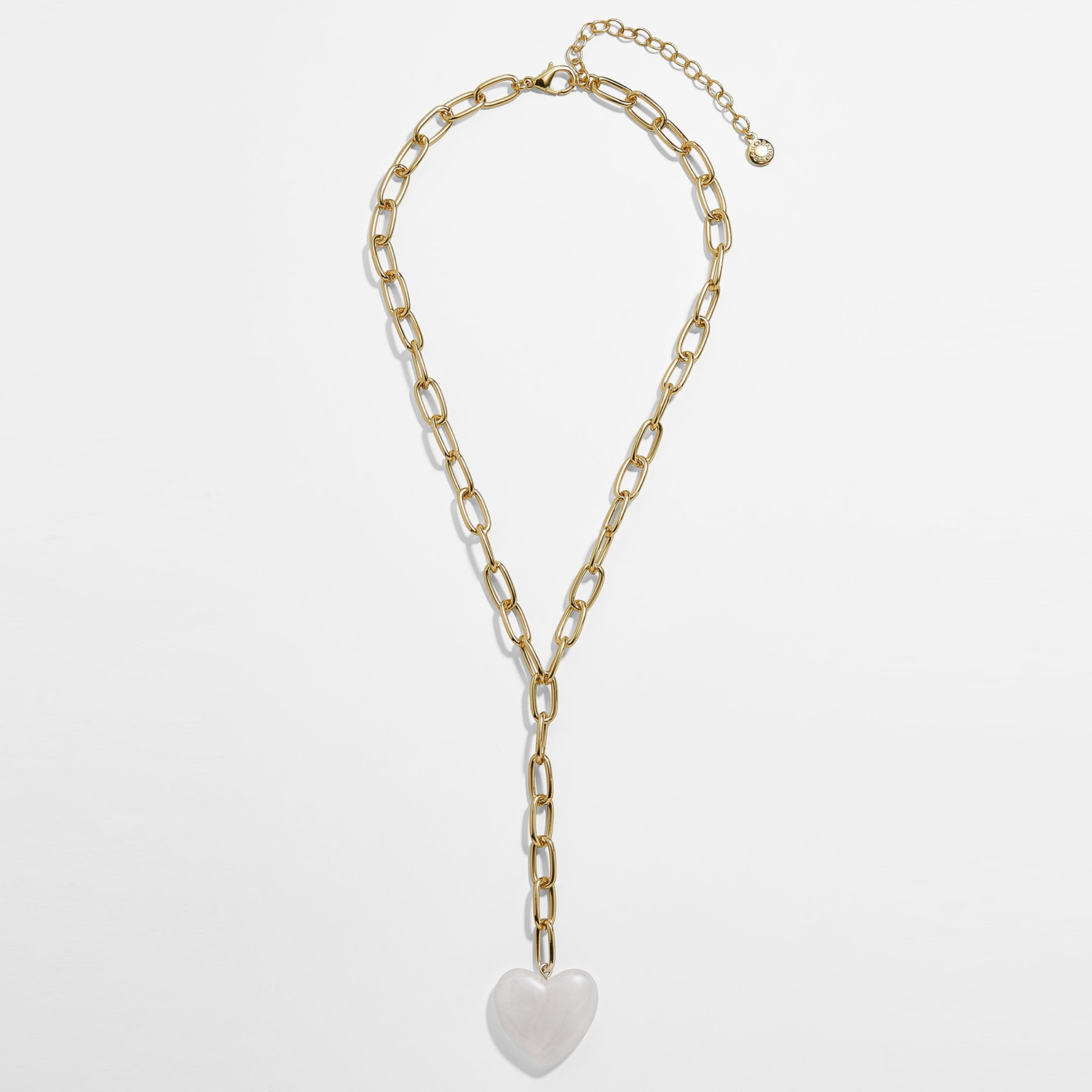 Xo Hera Resin Y-chain Necklace