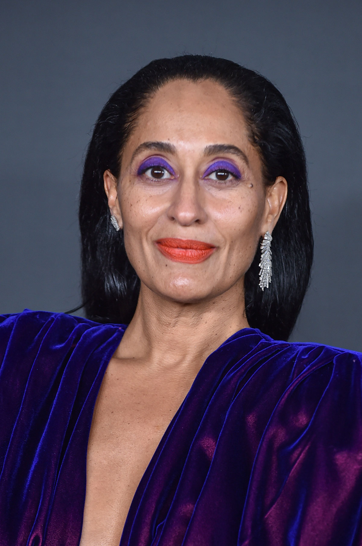 Spring Makeup Trends  - Tracee Ellis Ross