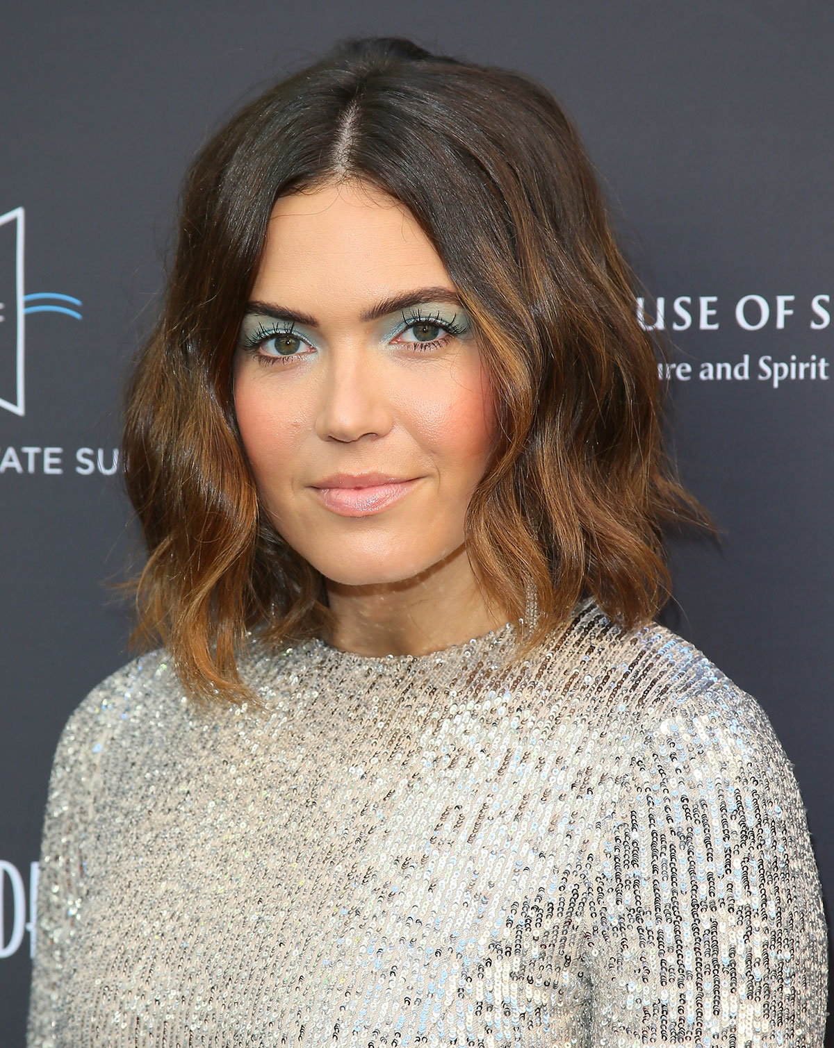 Spring Makeup Trends - Mandy Moore