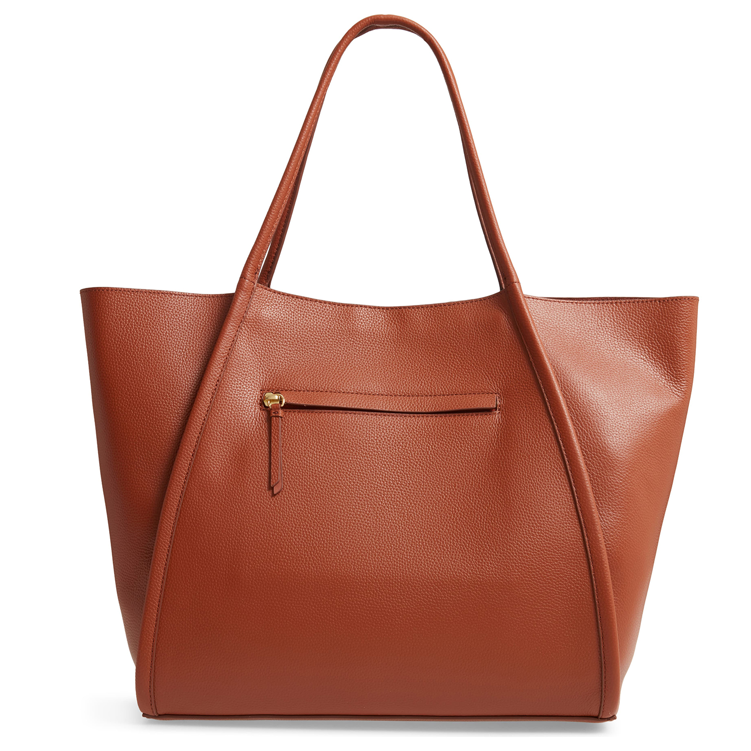 Nordstrom Oversize Leather Tote