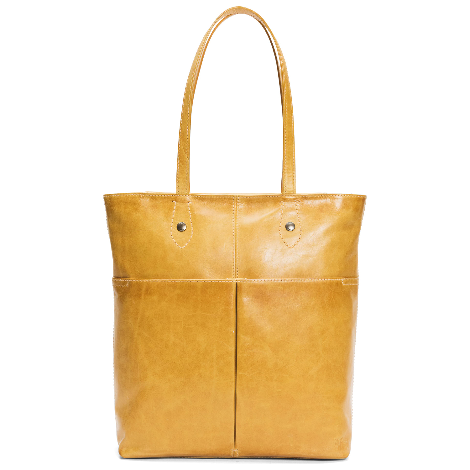 Frye Melissa Simple Leather Tote