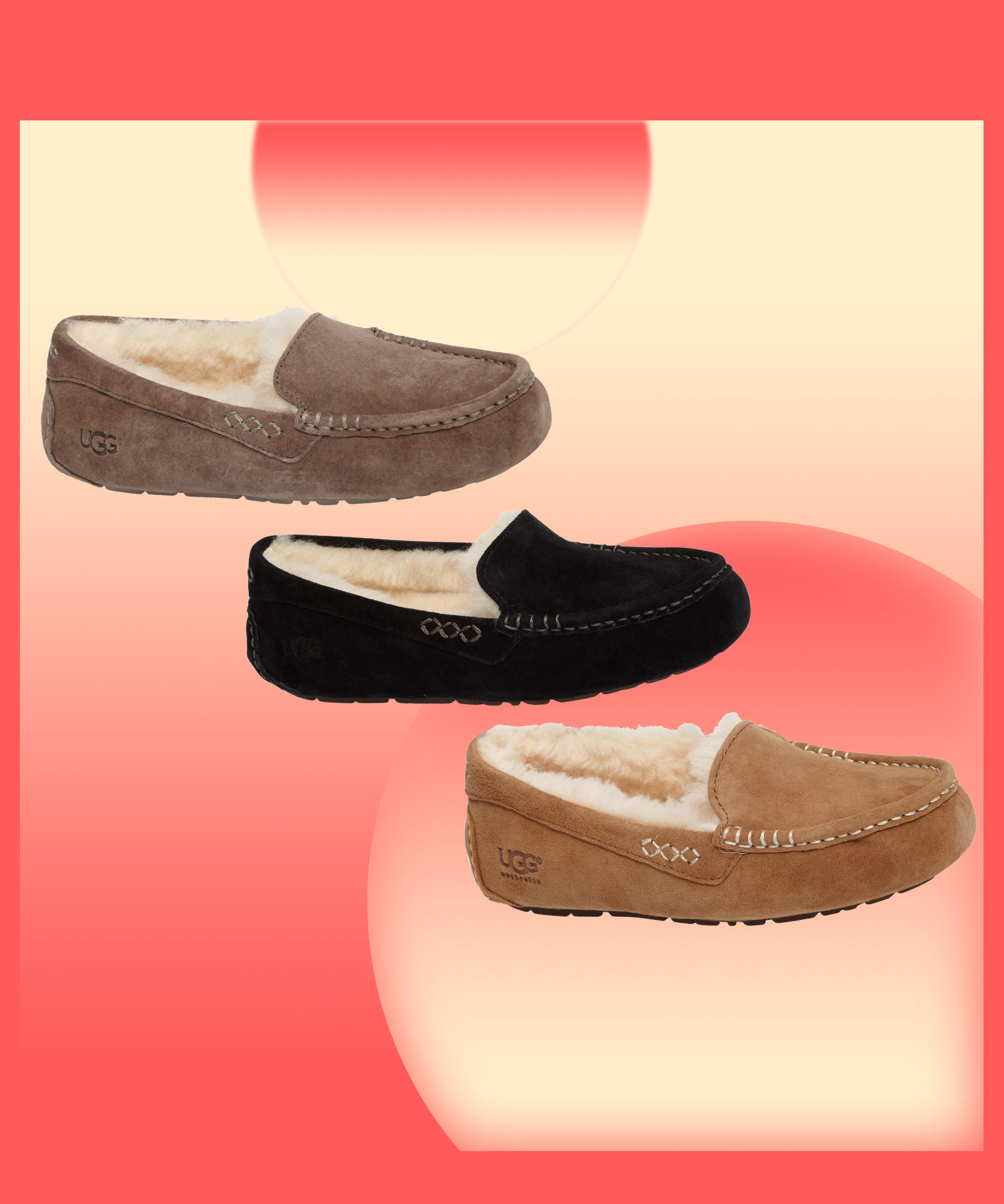 Nordstrom Ugg Slipper Sale