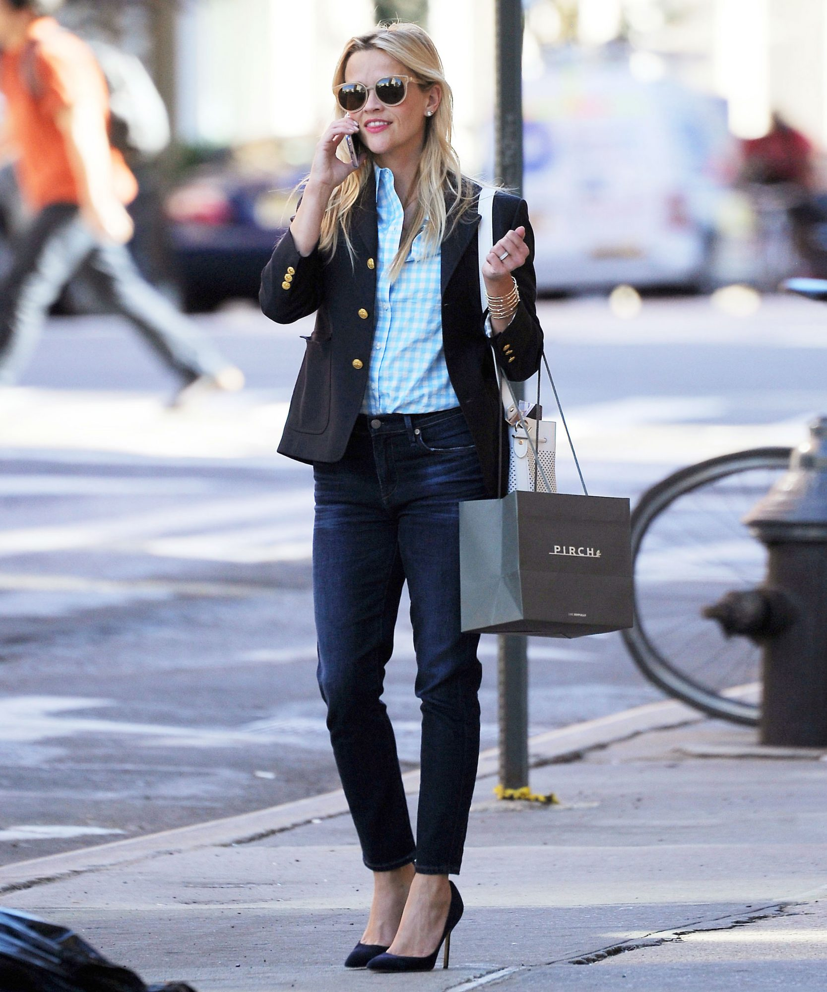 Nordstrom Denim Sale Reese Witherspoon