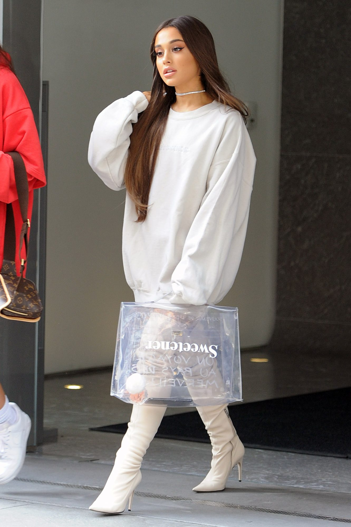 The best oversized hoodies to buy now to emulate your fave celebs