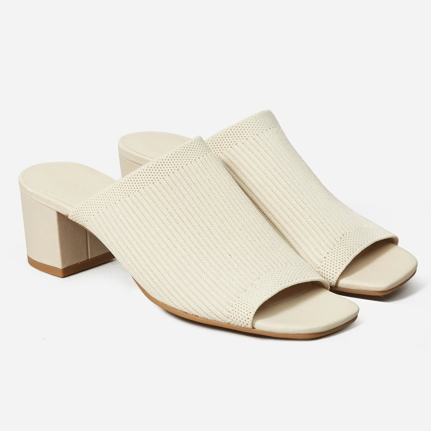 Everlane The Glove Mule in ReKnit