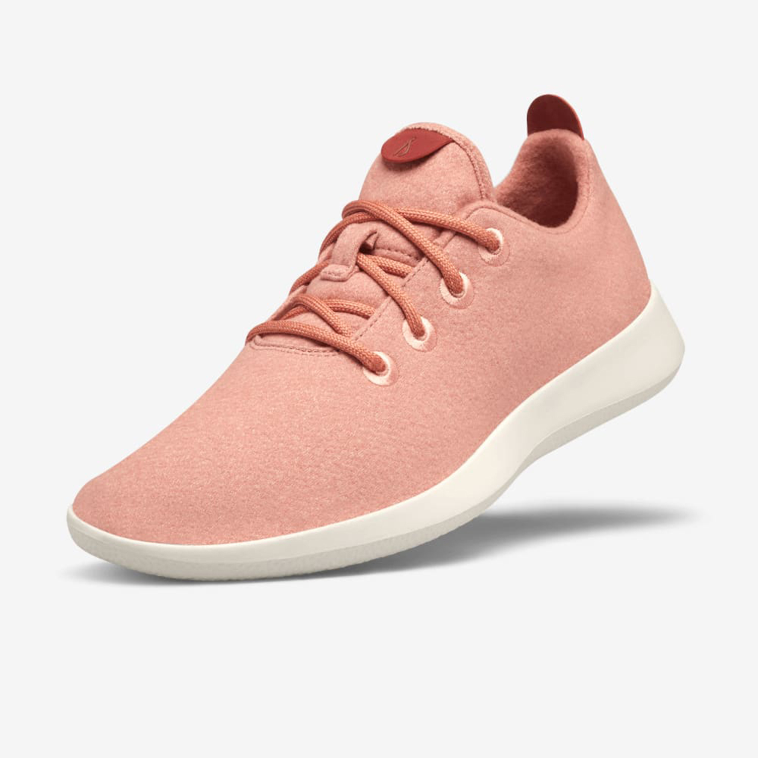 All Birds Women's Wool Runners Malibu Cream Sole
