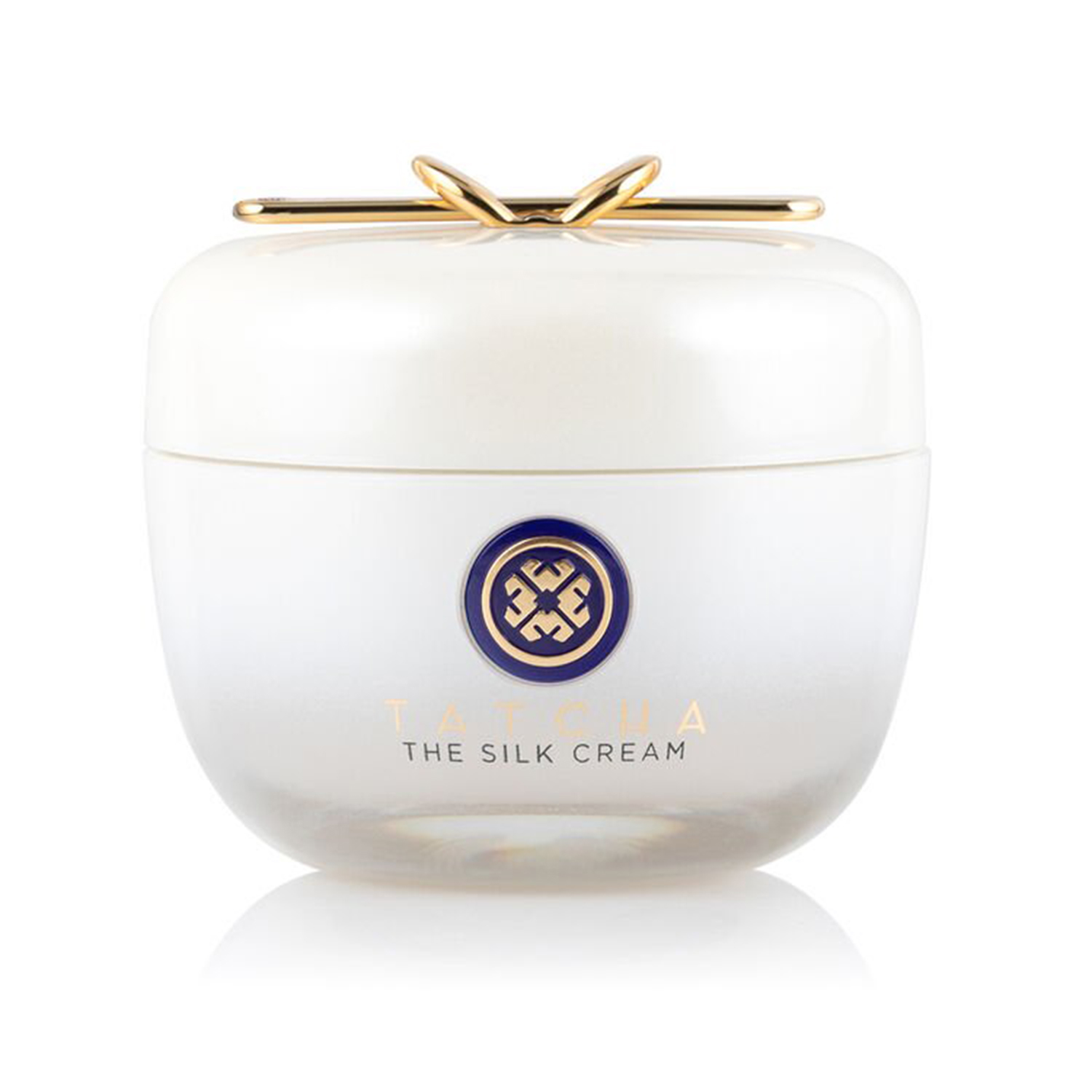 The Silk Cream Anti-Aging Moisturizer Tatcha