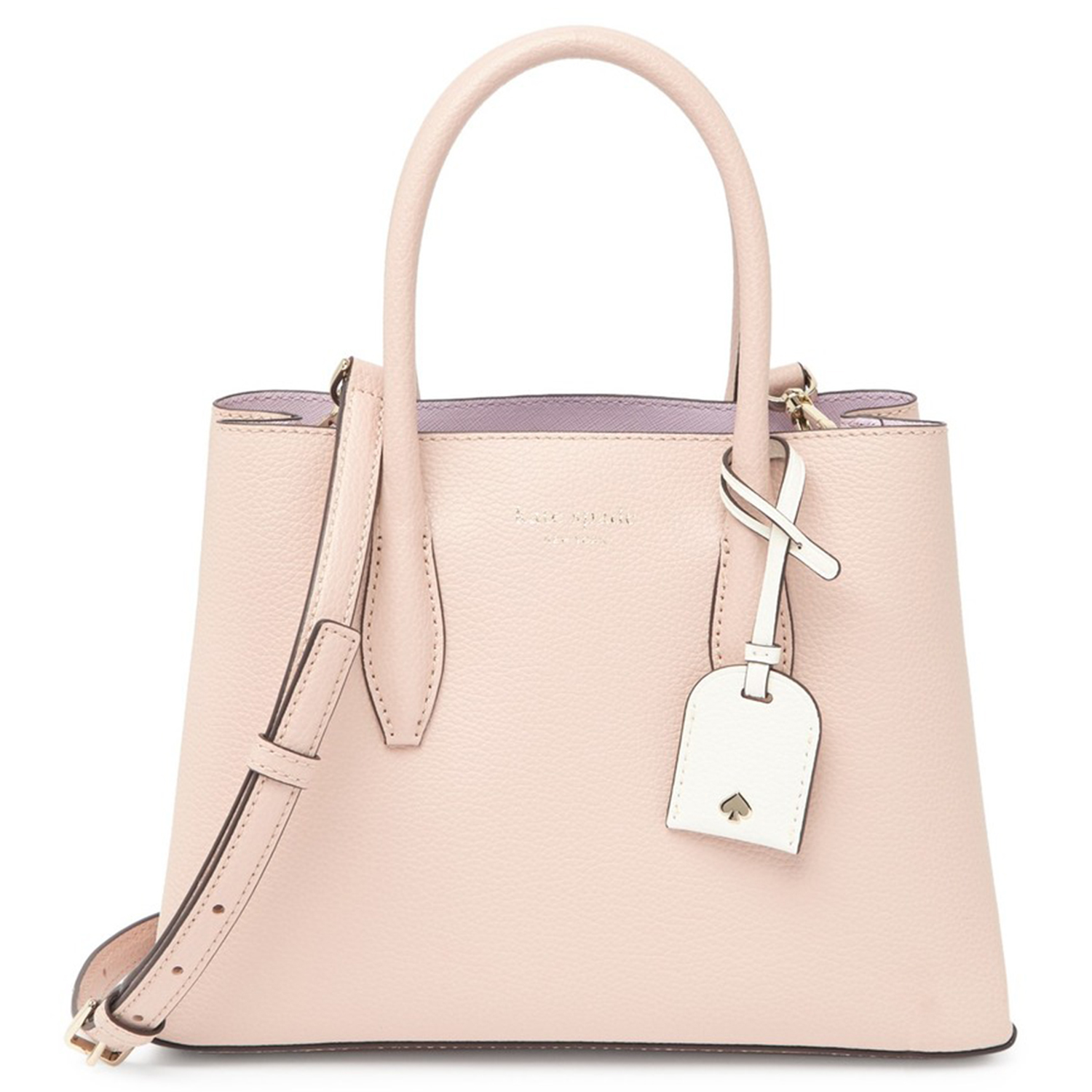 Kate Spade Small Leather Satchel