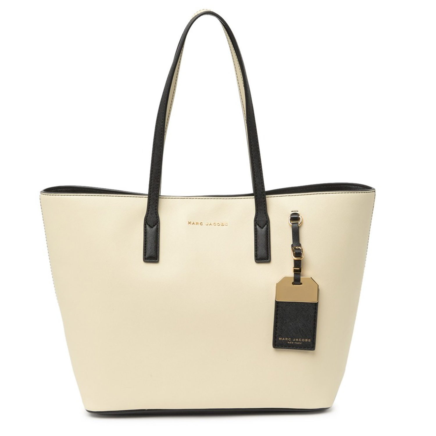 Marc Jacobs Sidekick Colorblock Tote Bag