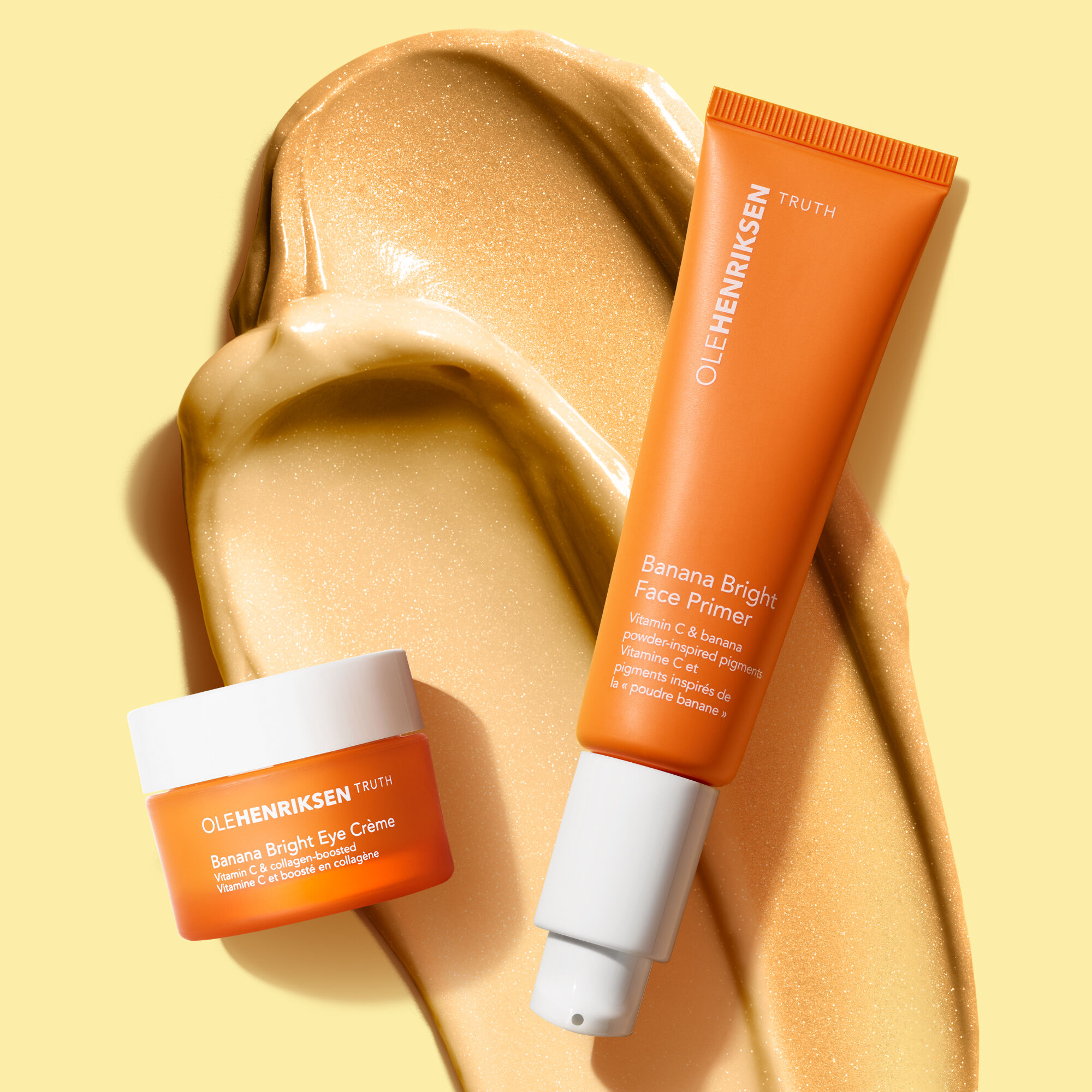 Vitamin C Skincare Set from Ole