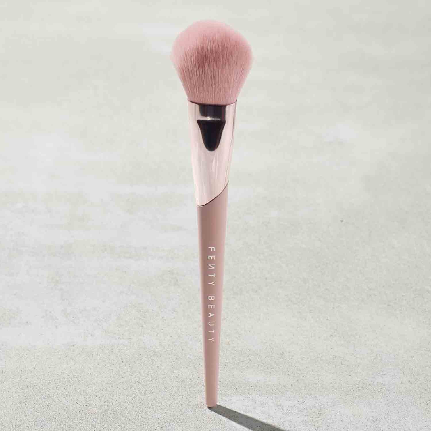 Sculpting Bronzer Brush
