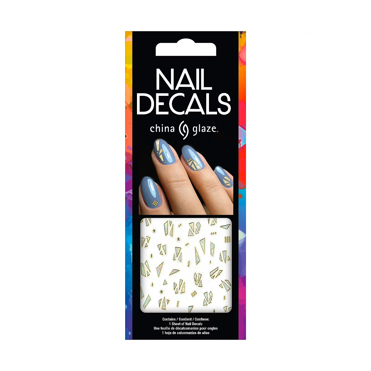 The Best Nail Stickers Of 2020 Nail Stickers Wraps And Foils For Instant Nail Art Instyle
