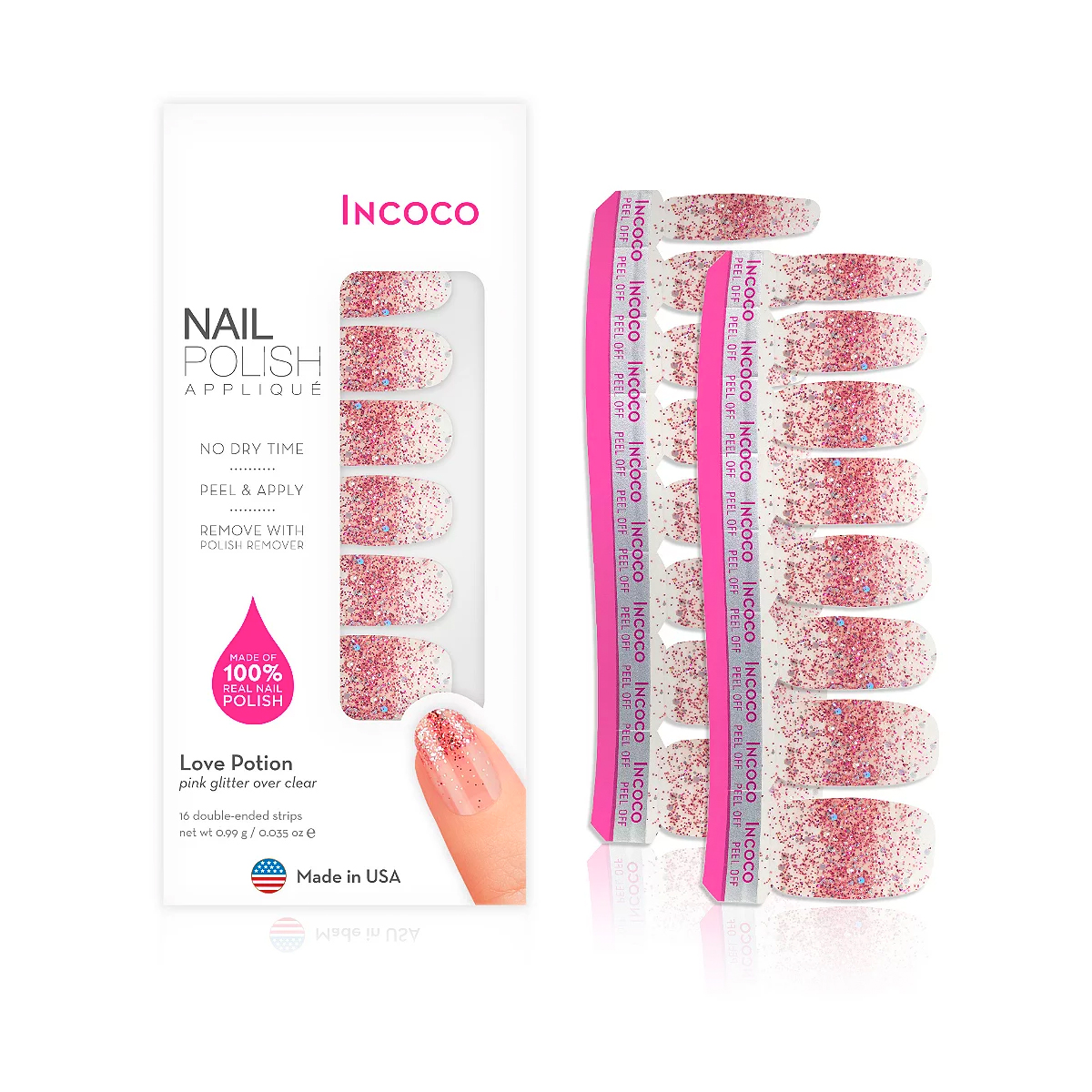 WINGING IT: The Best Nail Stickers & Wraps for Instant Nail Art