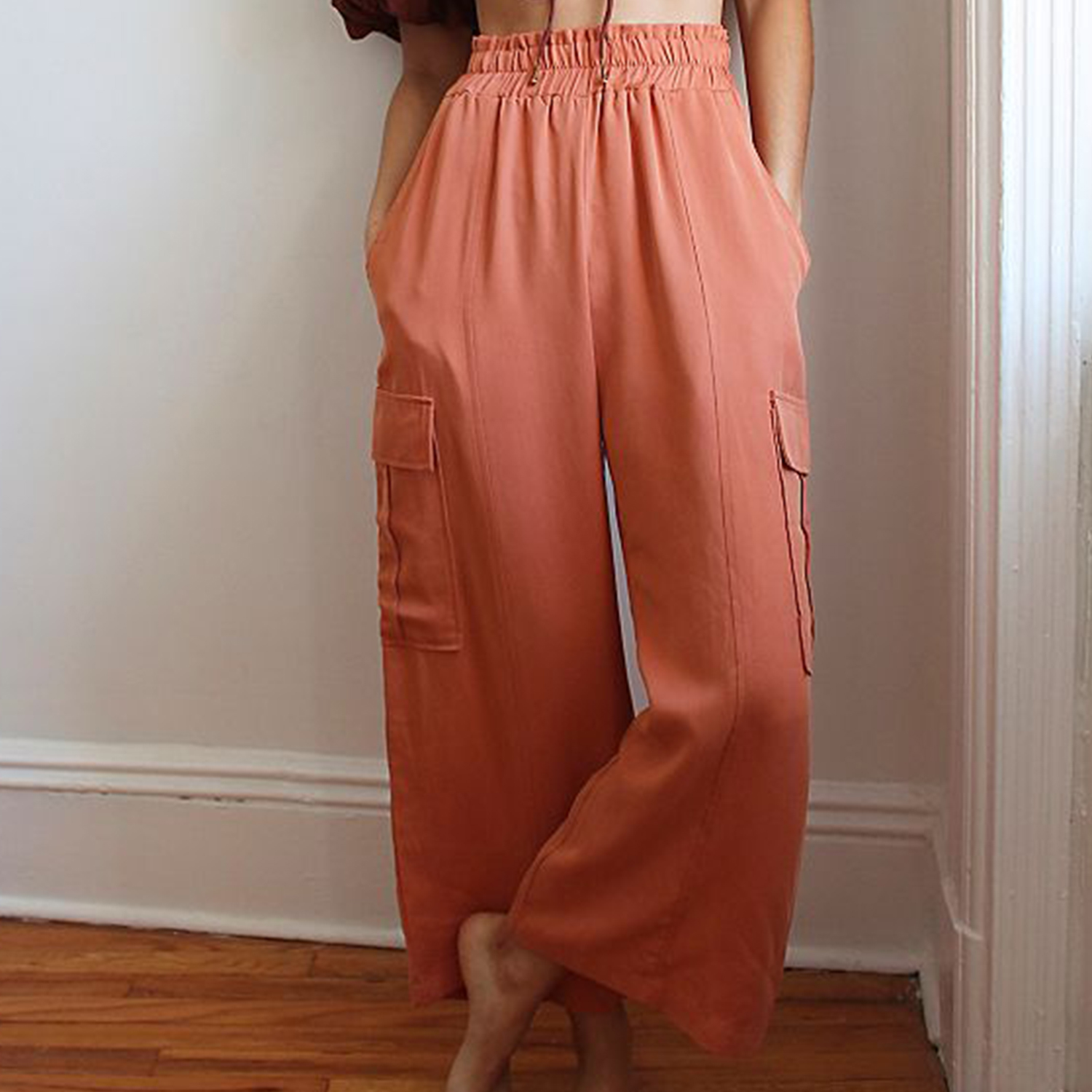 Lounge Cargo Pants Free People