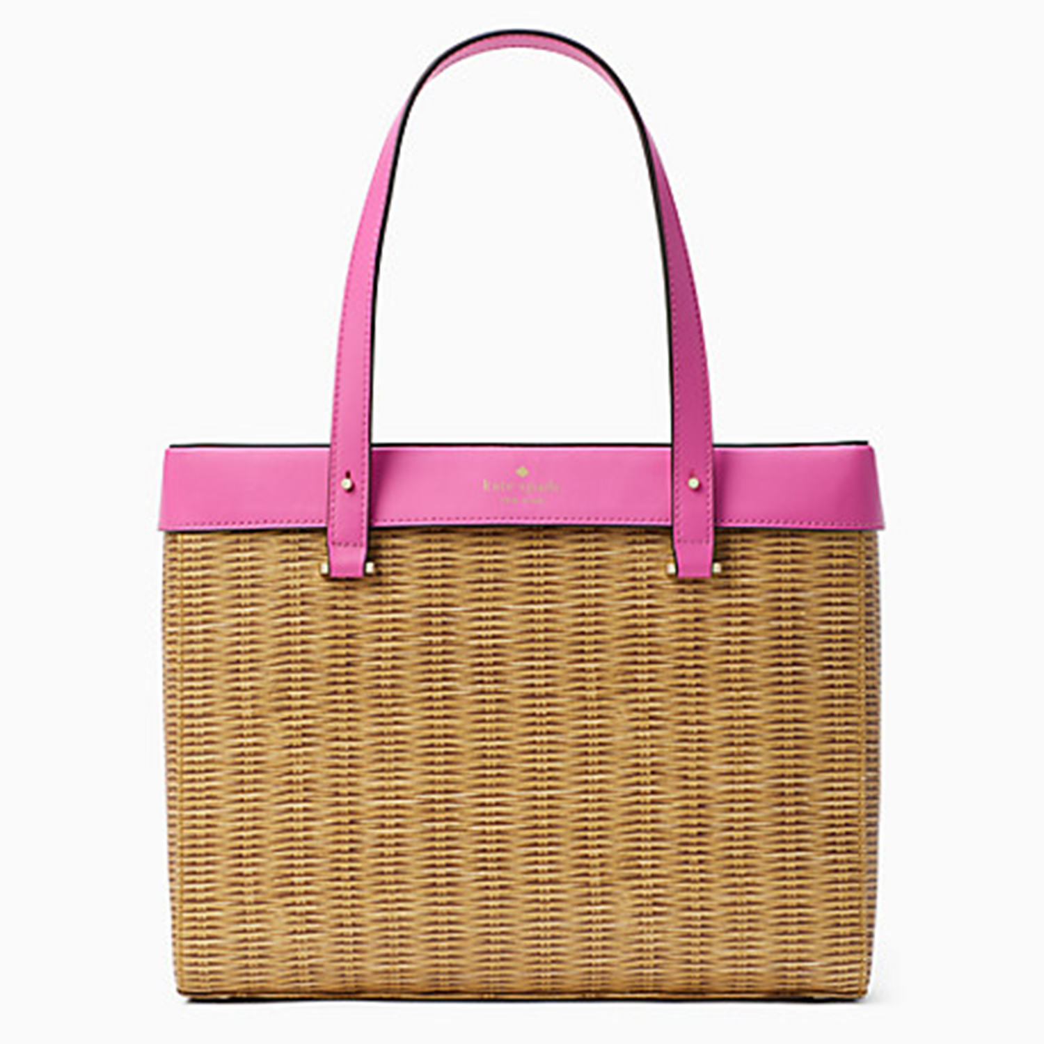 Pack a Picnic Wine Tote Kate Spade