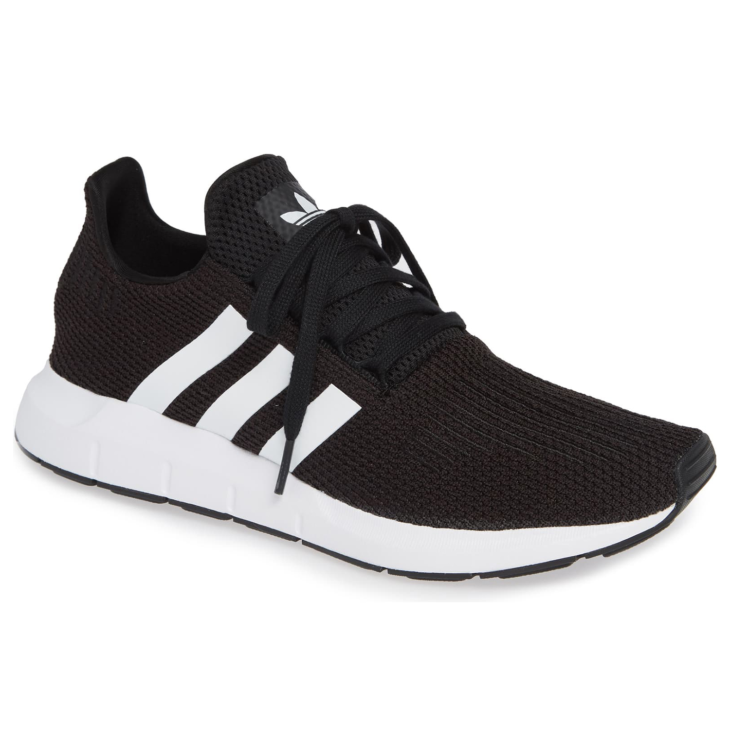adidas Swift Run Sneaker Black