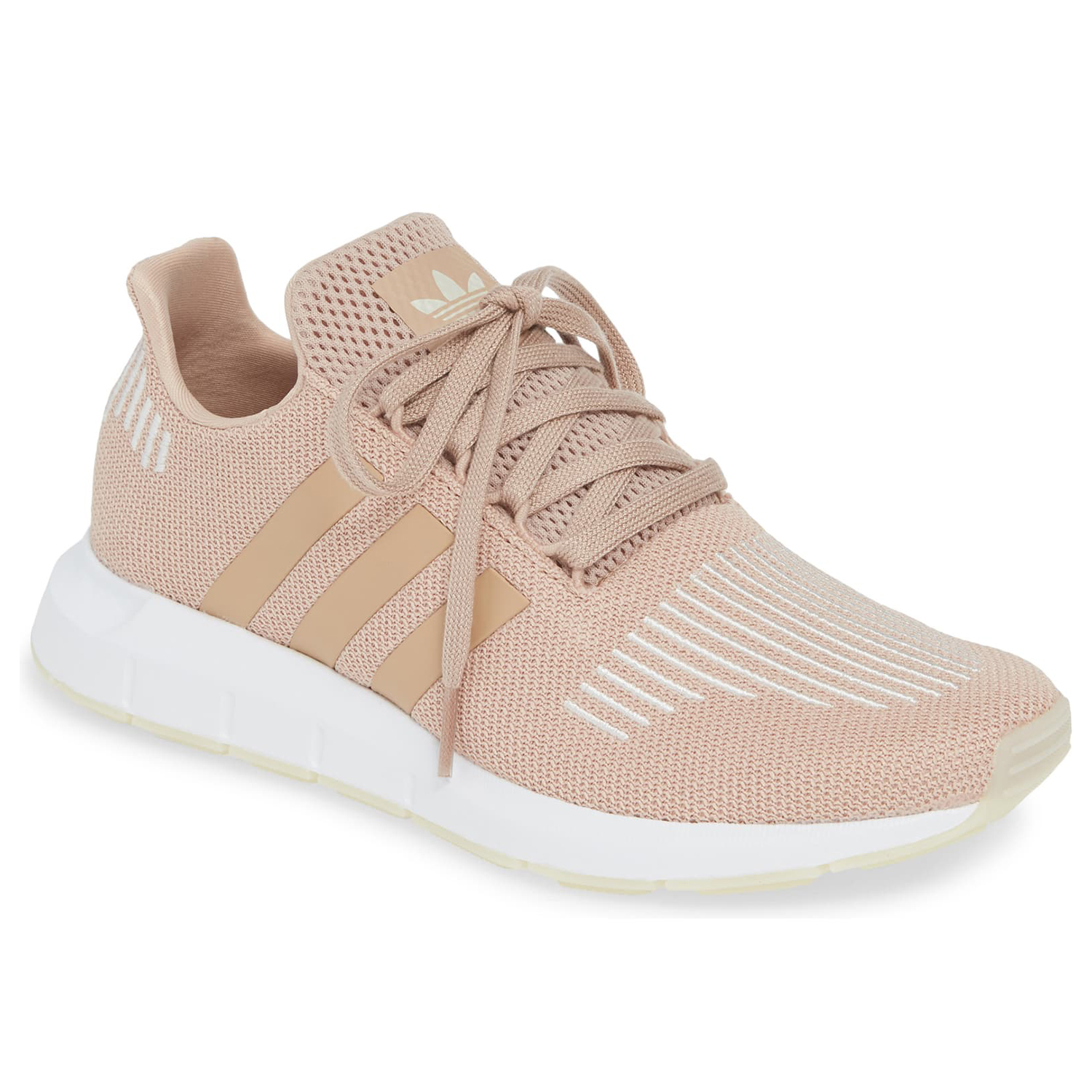 adidas Swift Run Sneaker Pearl
