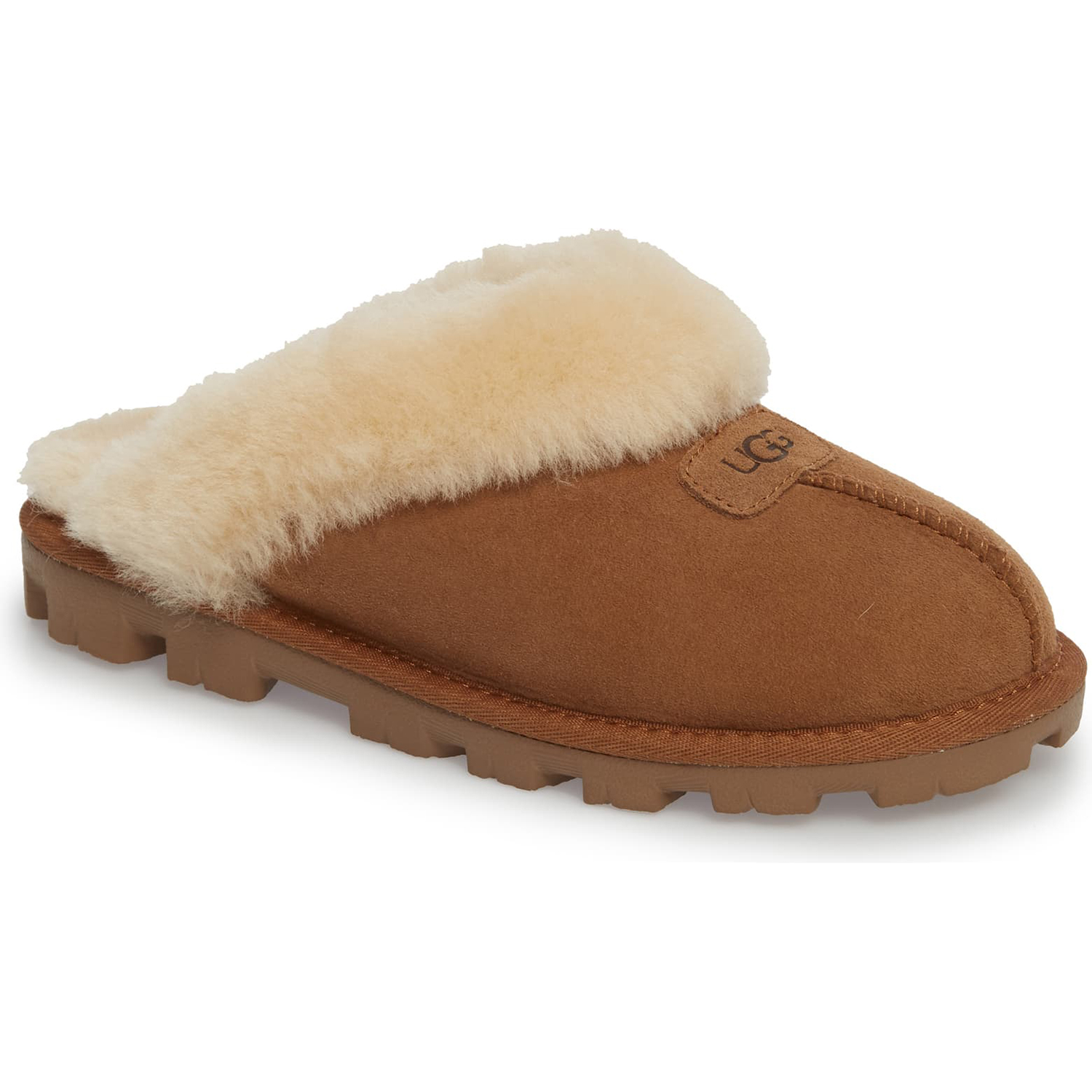 Genuine Shearling Slipper UGG Chestnut